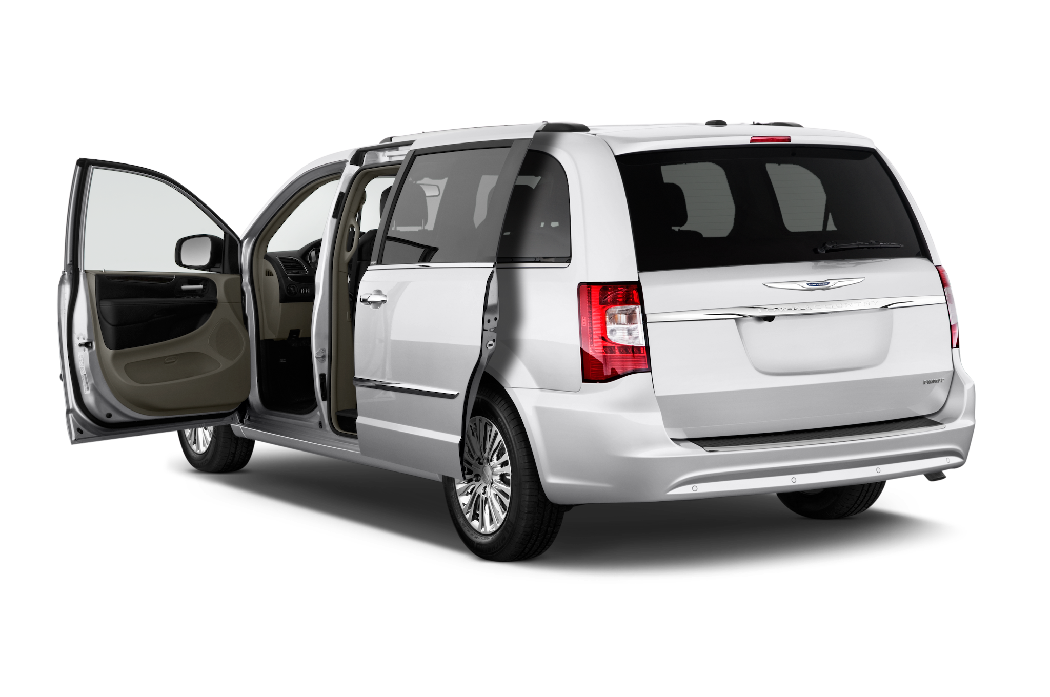 2015 chrysler town country lx model to cost less than 30 000. Black Bedroom Furniture Sets. Home Design Ideas