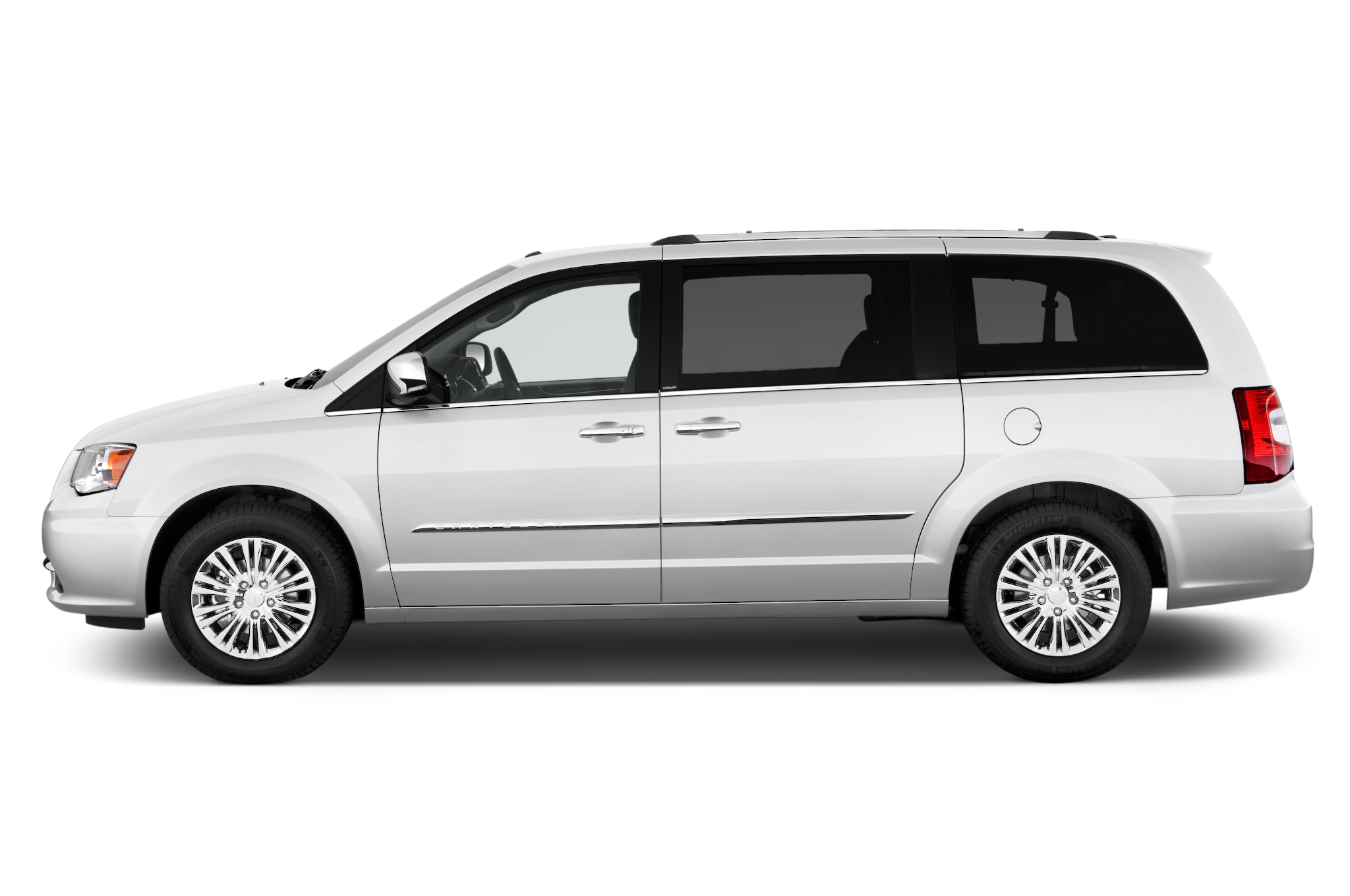 Chrysler Town And Country Touring L For Sale