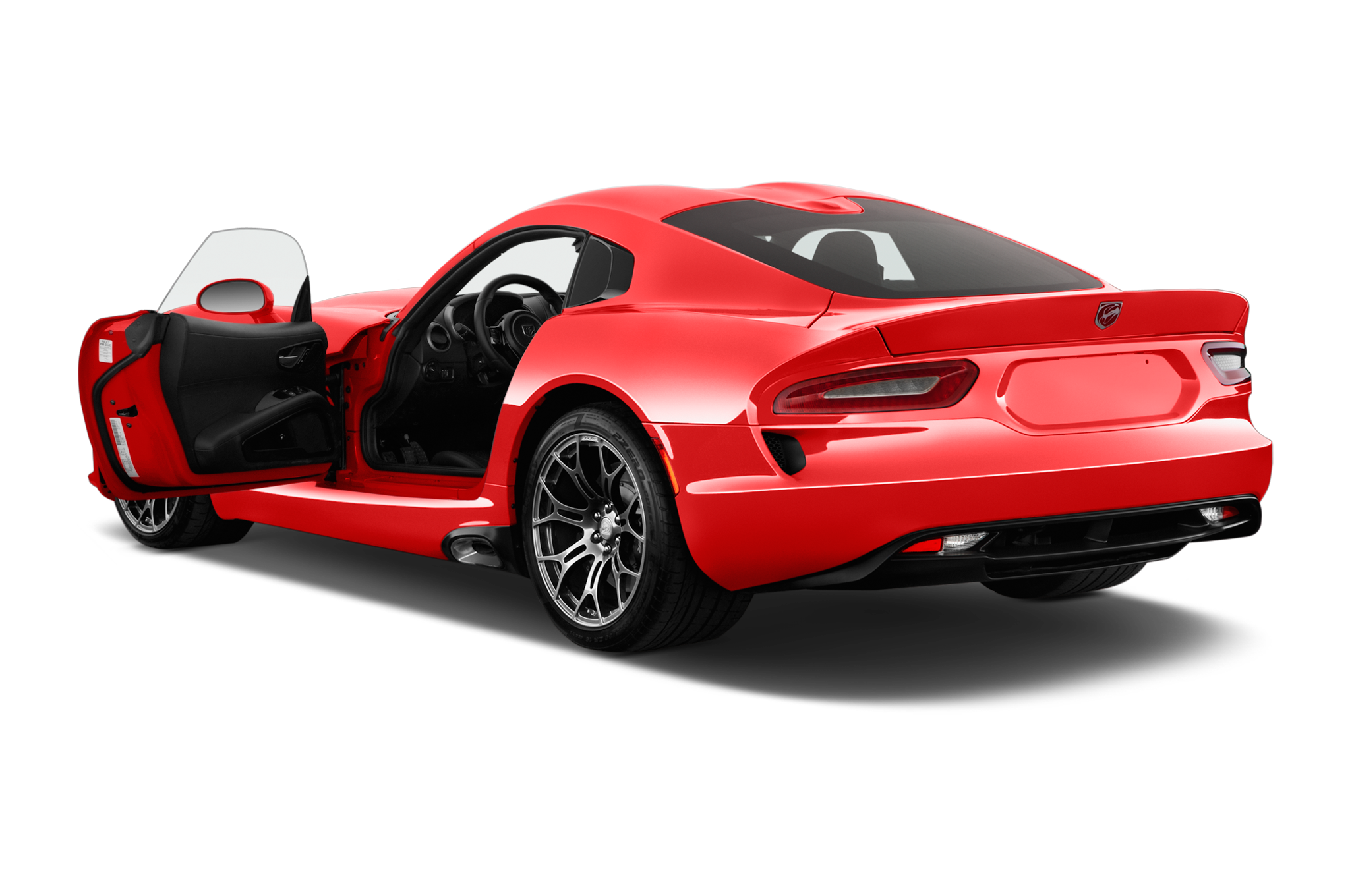 Track-Ready Dodge Viper ACR Returns for 2016