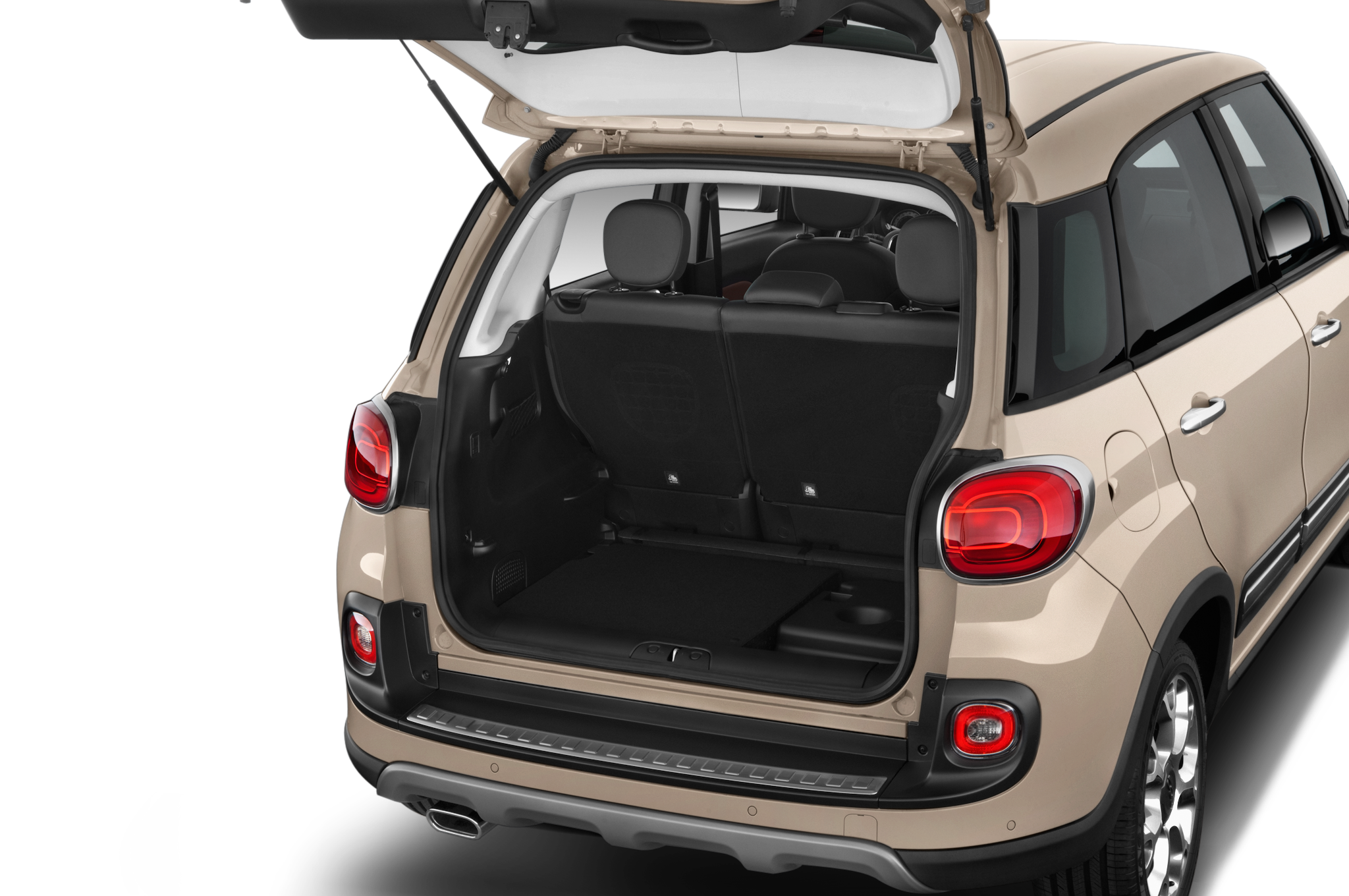 2015 fiat 500l adds six speed automatic new colors. Black Bedroom Furniture Sets. Home Design Ideas