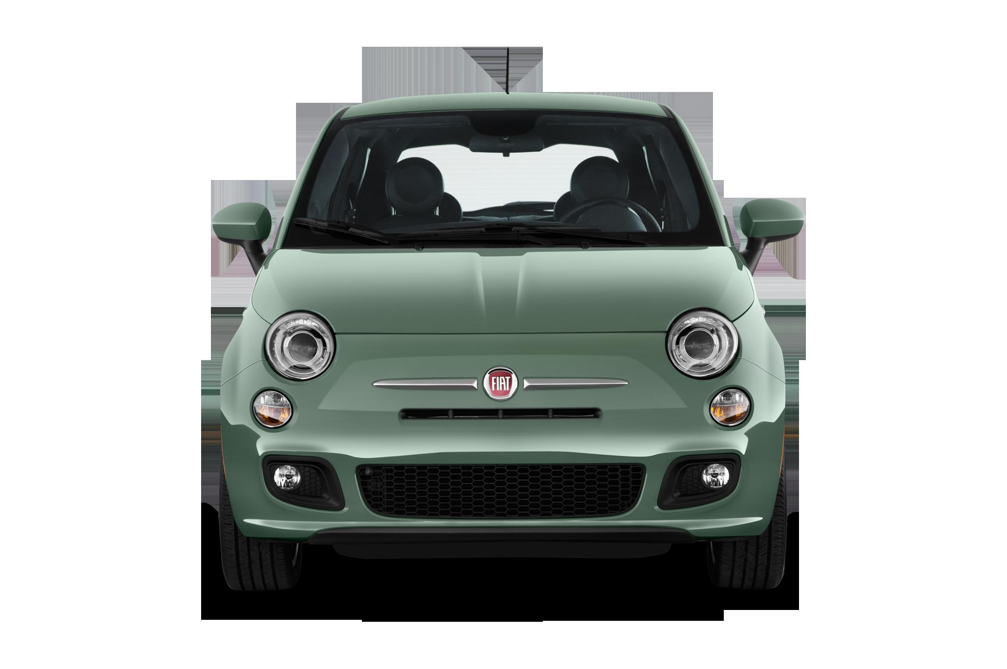 2015 Fiat 500 Abarth Automatic Around The Block