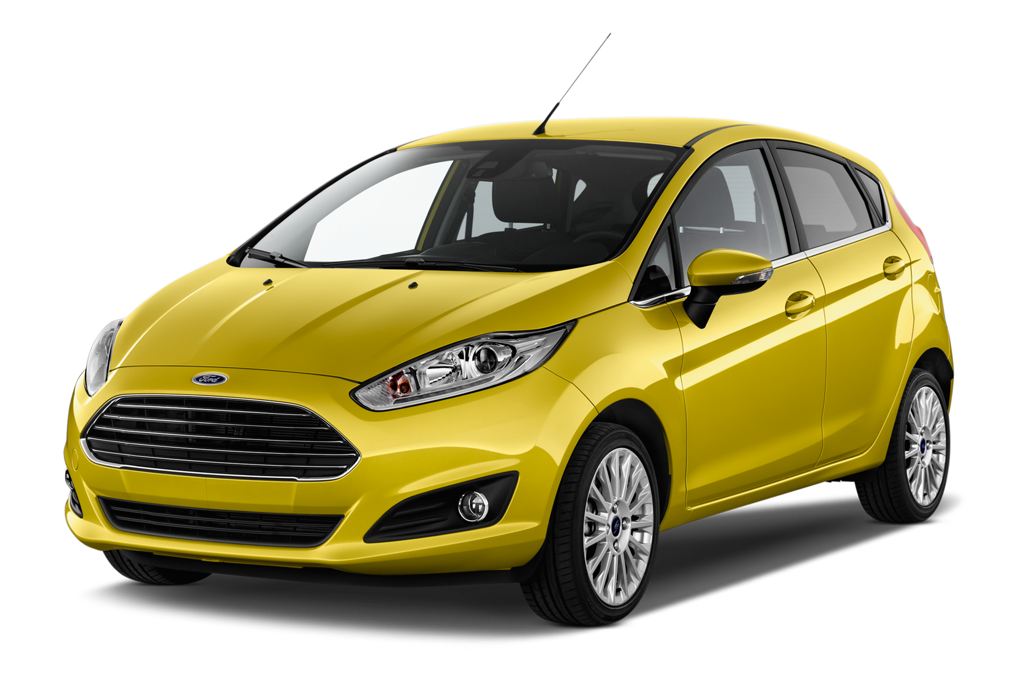 report ford fiesta rs in development stages. Black Bedroom Furniture Sets. Home Design Ideas