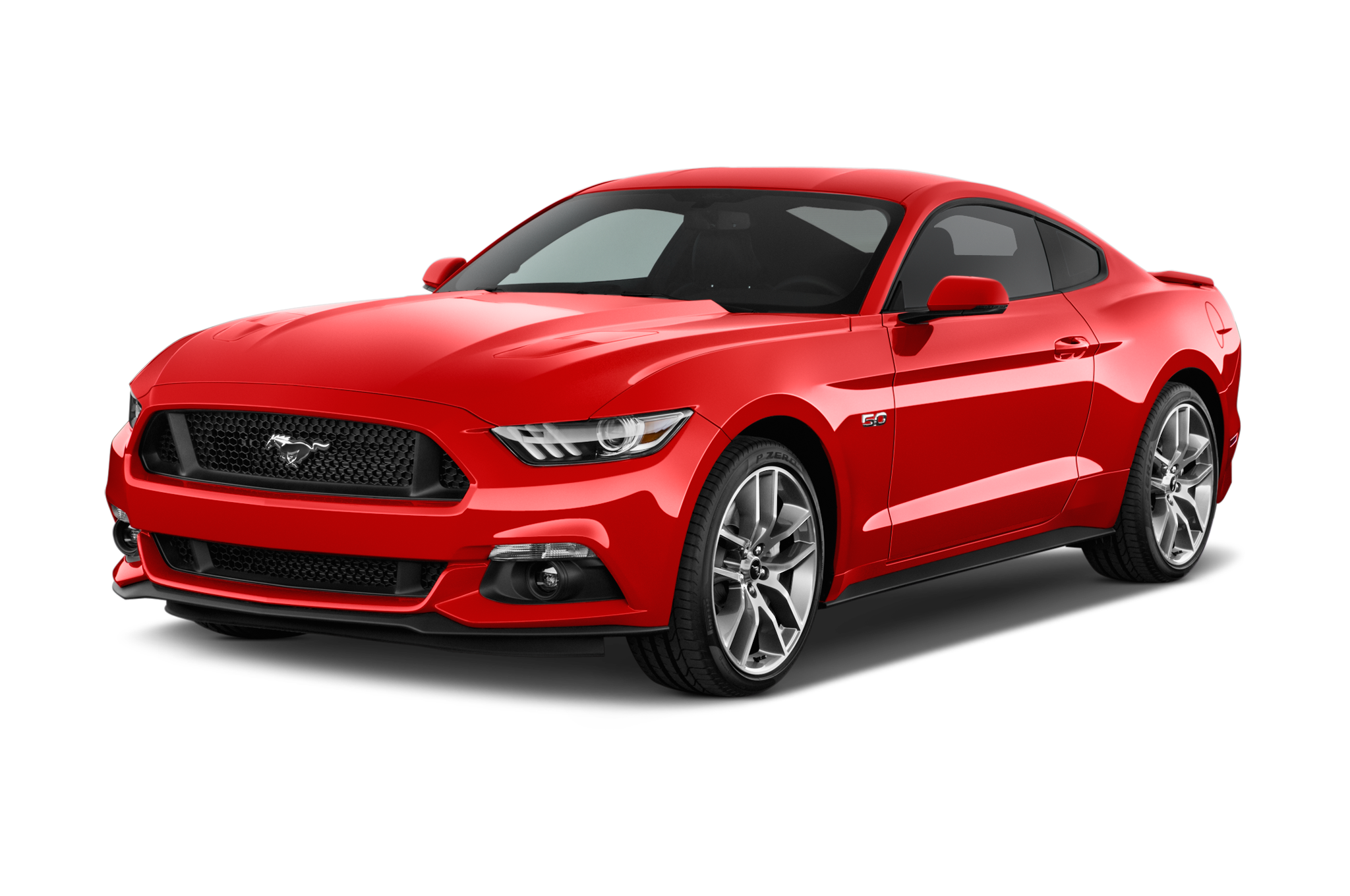 The Ford Mustang Designs That Never Made It