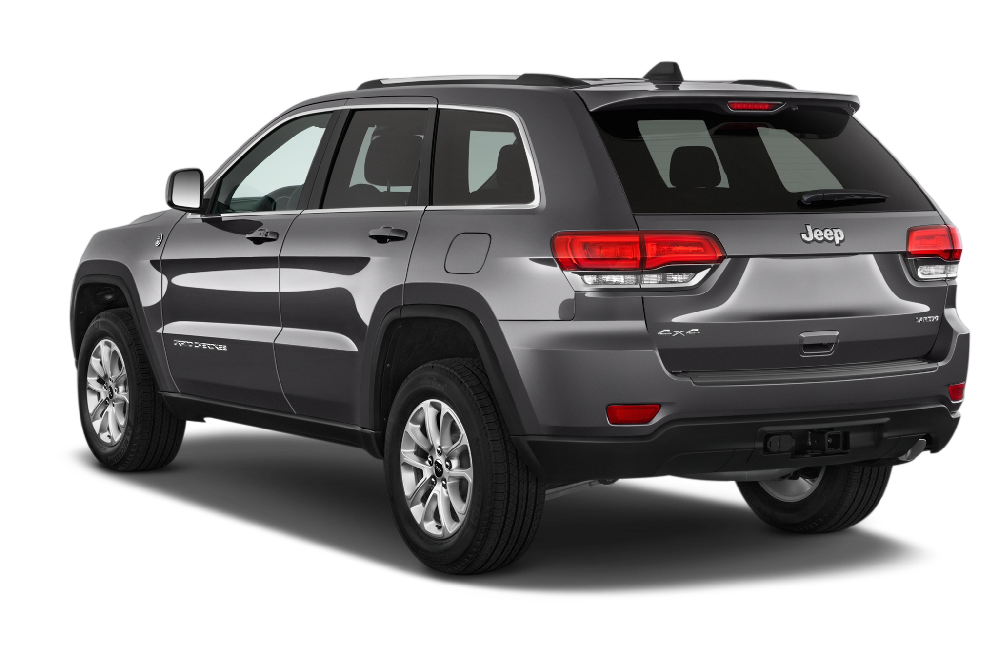 Used Pre Owned Drive Four Wheel Jeep Cherokee Sport Inventory Grand In Certified Laredo Utility