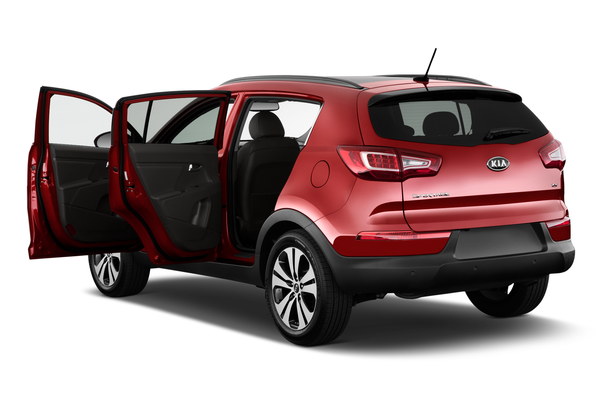 2015 kia sportage gets price bump starts at 22 645. Black Bedroom Furniture Sets. Home Design Ideas