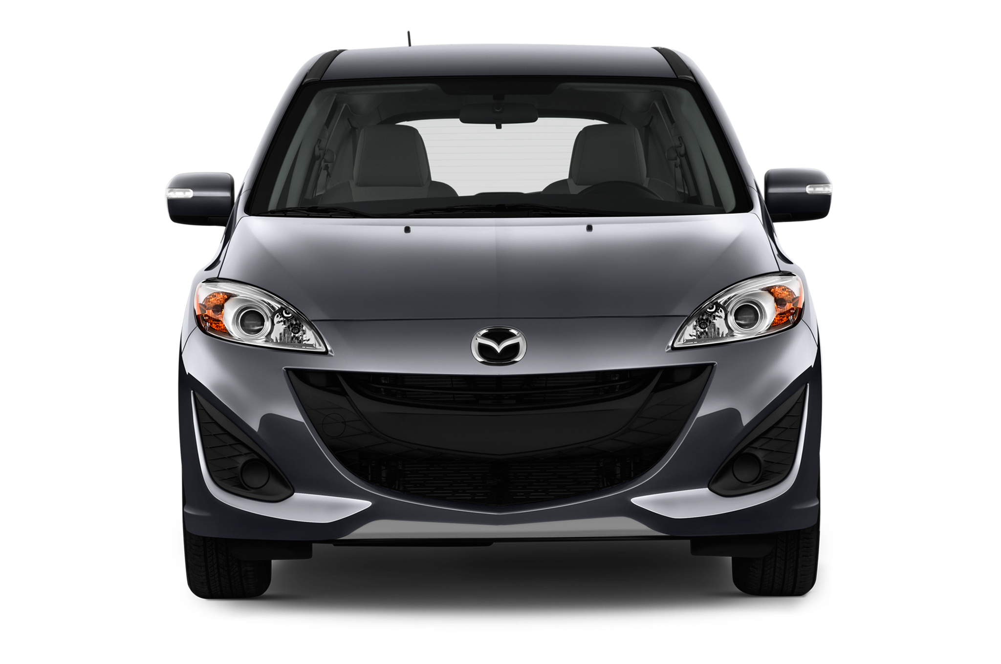 Mazda5 Minivan Discontinued No Replacement Planned