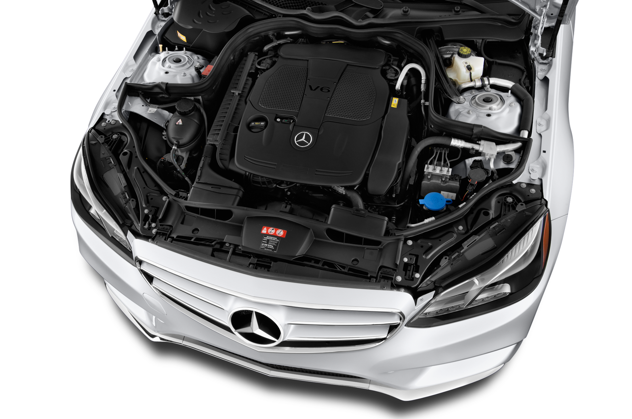 2015 mercedes benz e250 bluetec review for Mercedes benz engine