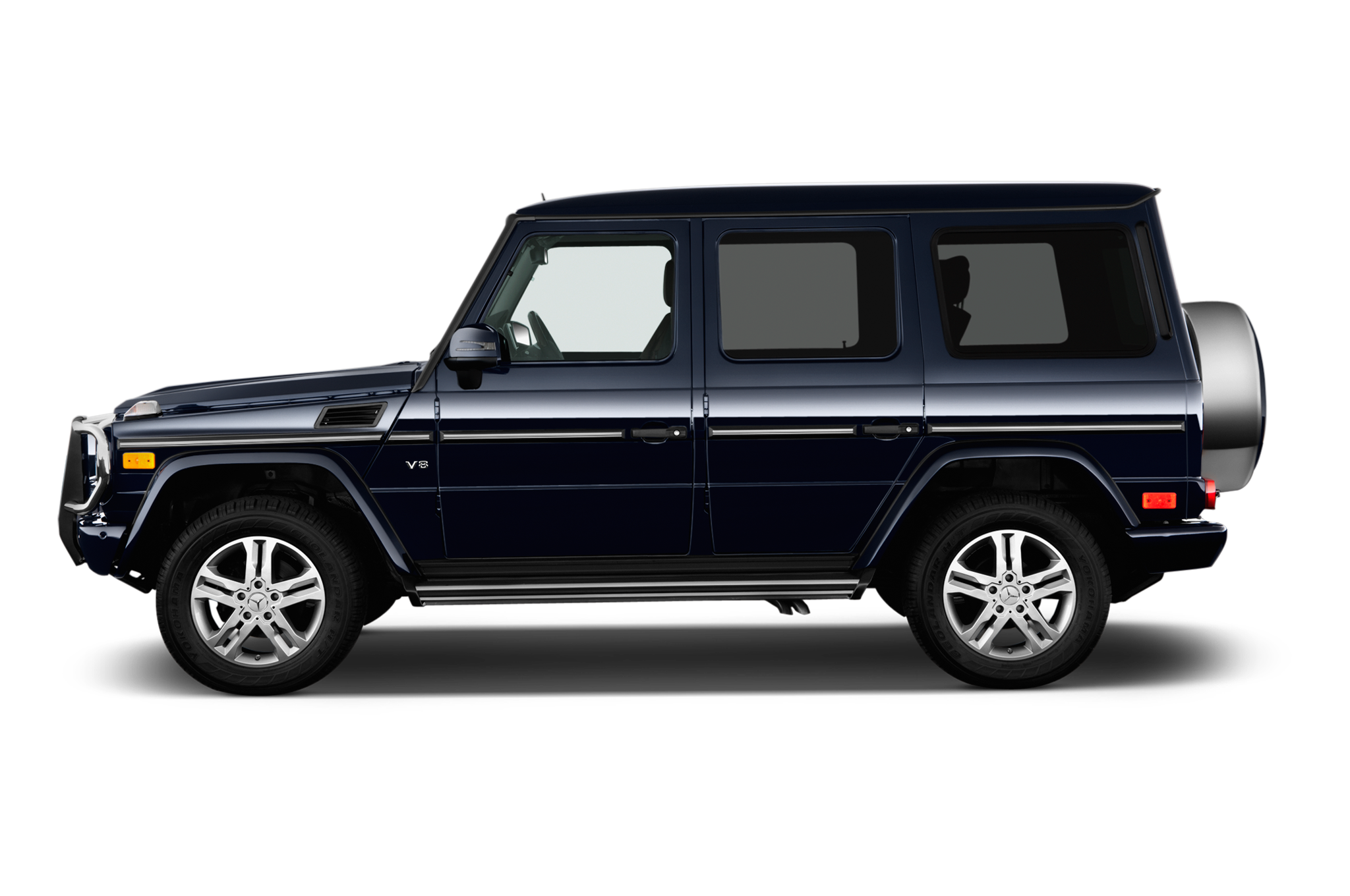2016 mercedes benz g class updated with new v 8 engine for Mercedes benz g wagon 2016