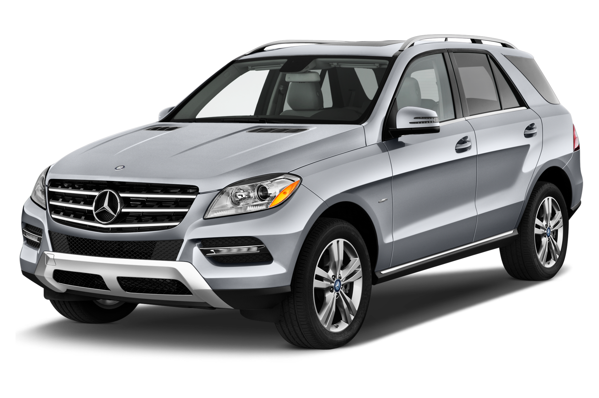2015 mercedes benz ml400 and ml250 bluetec join lineup. Black Bedroom Furniture Sets. Home Design Ideas