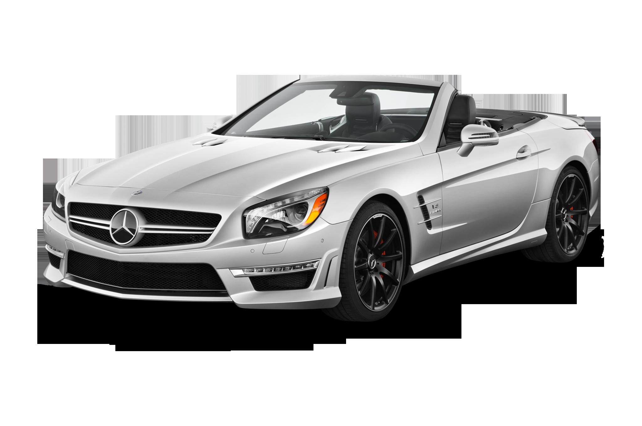 Mercedes S Class Safety Test
