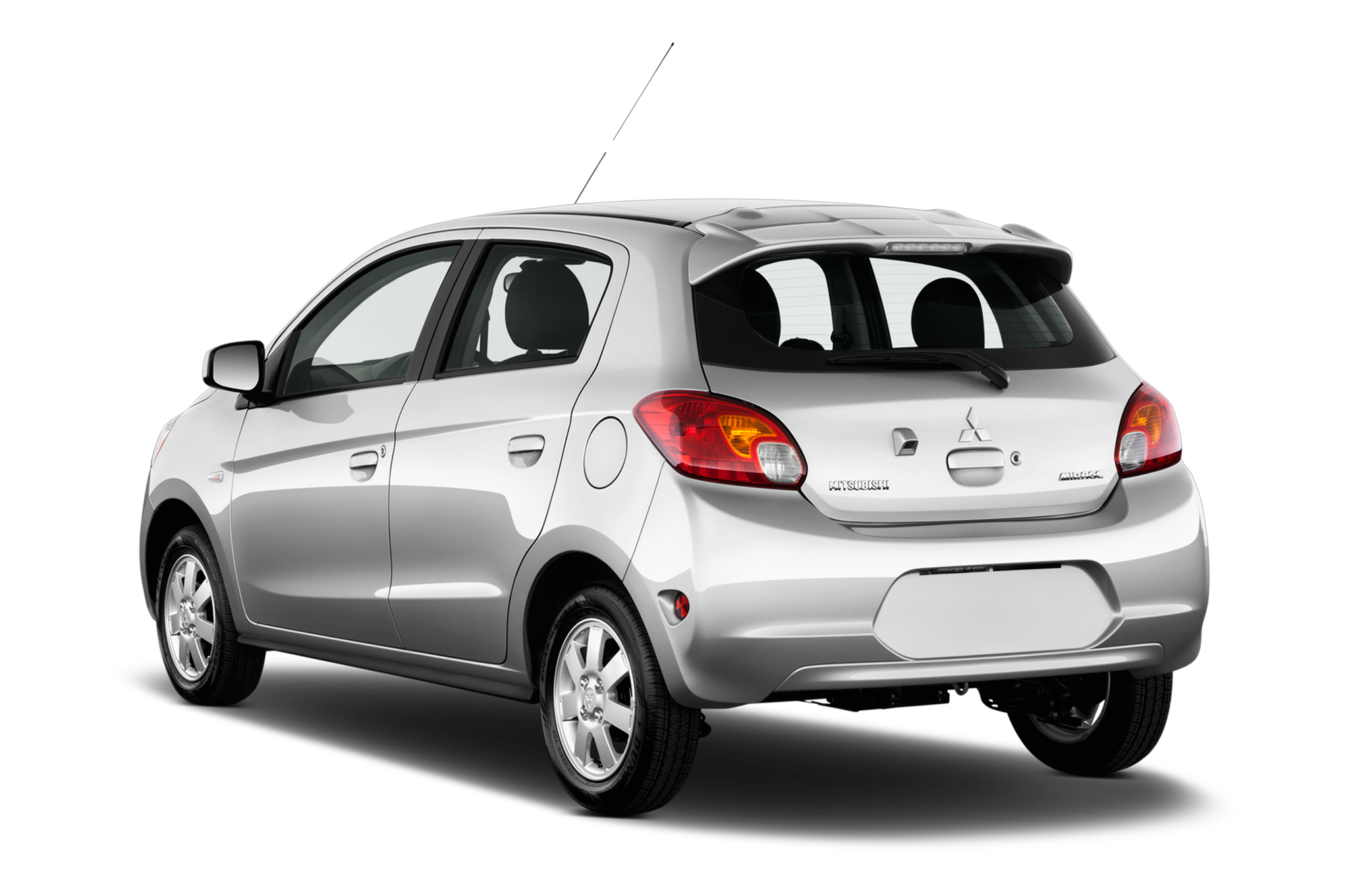 Mitsubishi Mirage G4 Sedan Refreshed Lineup Confirmed For