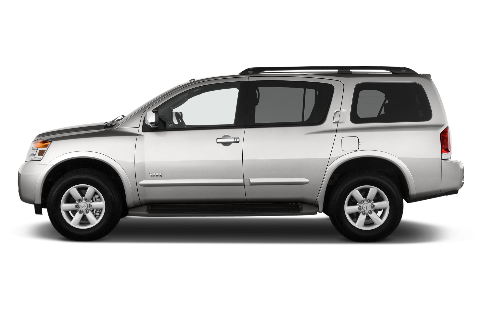 2015 nissan armada base price rises slightly to 39 055. Black Bedroom Furniture Sets. Home Design Ideas