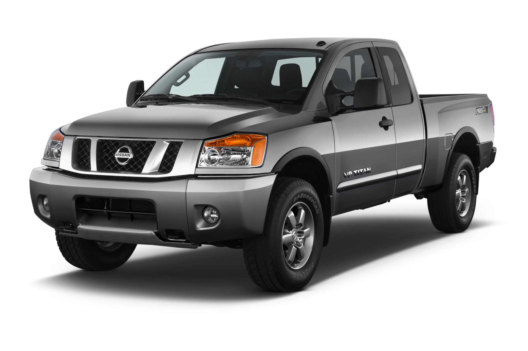 2016 nissan titan pickup spied testing. Black Bedroom Furniture Sets. Home Design Ideas