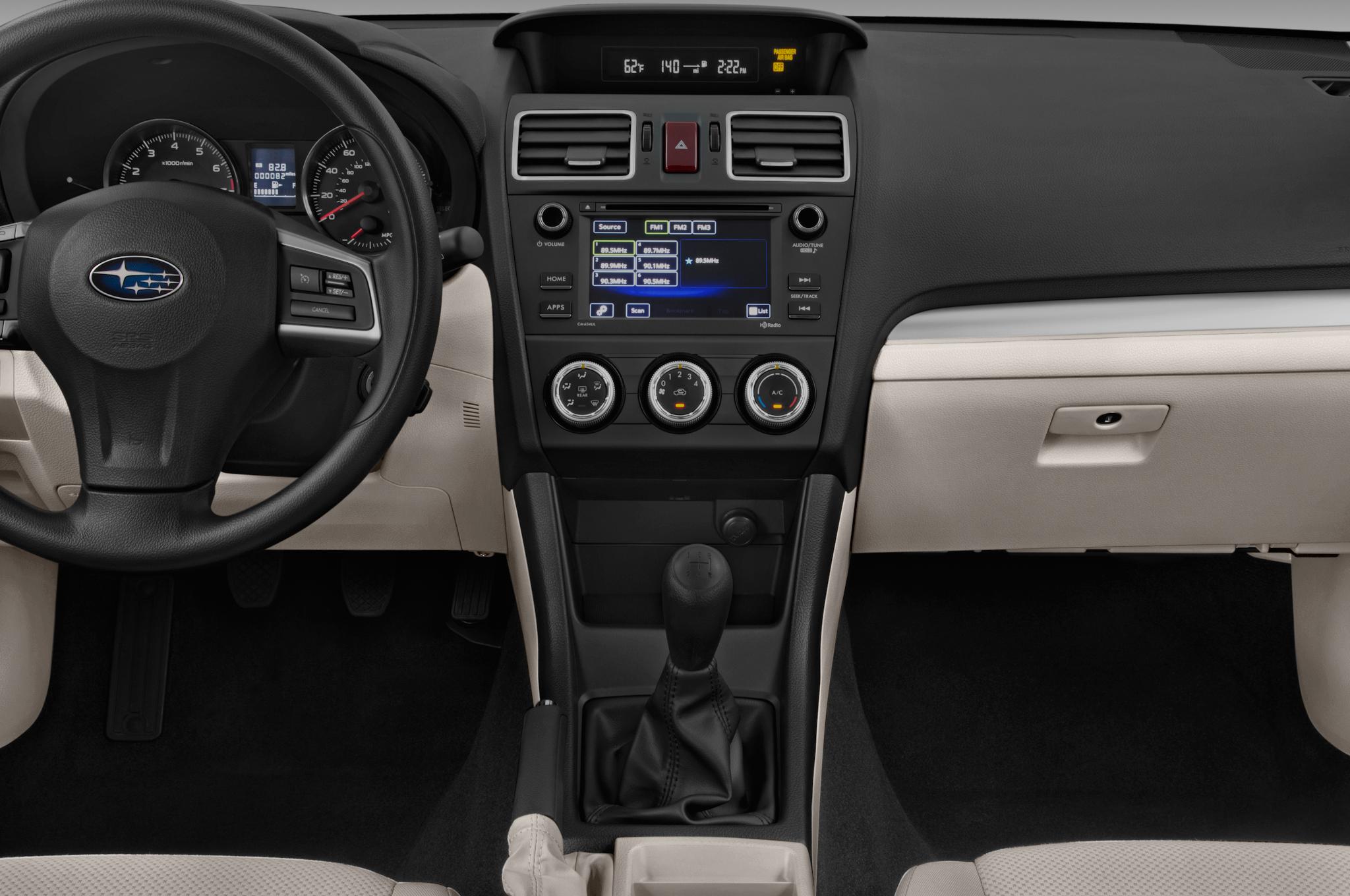 2015 Subaru Impreza 2 0i Sport Limited Review