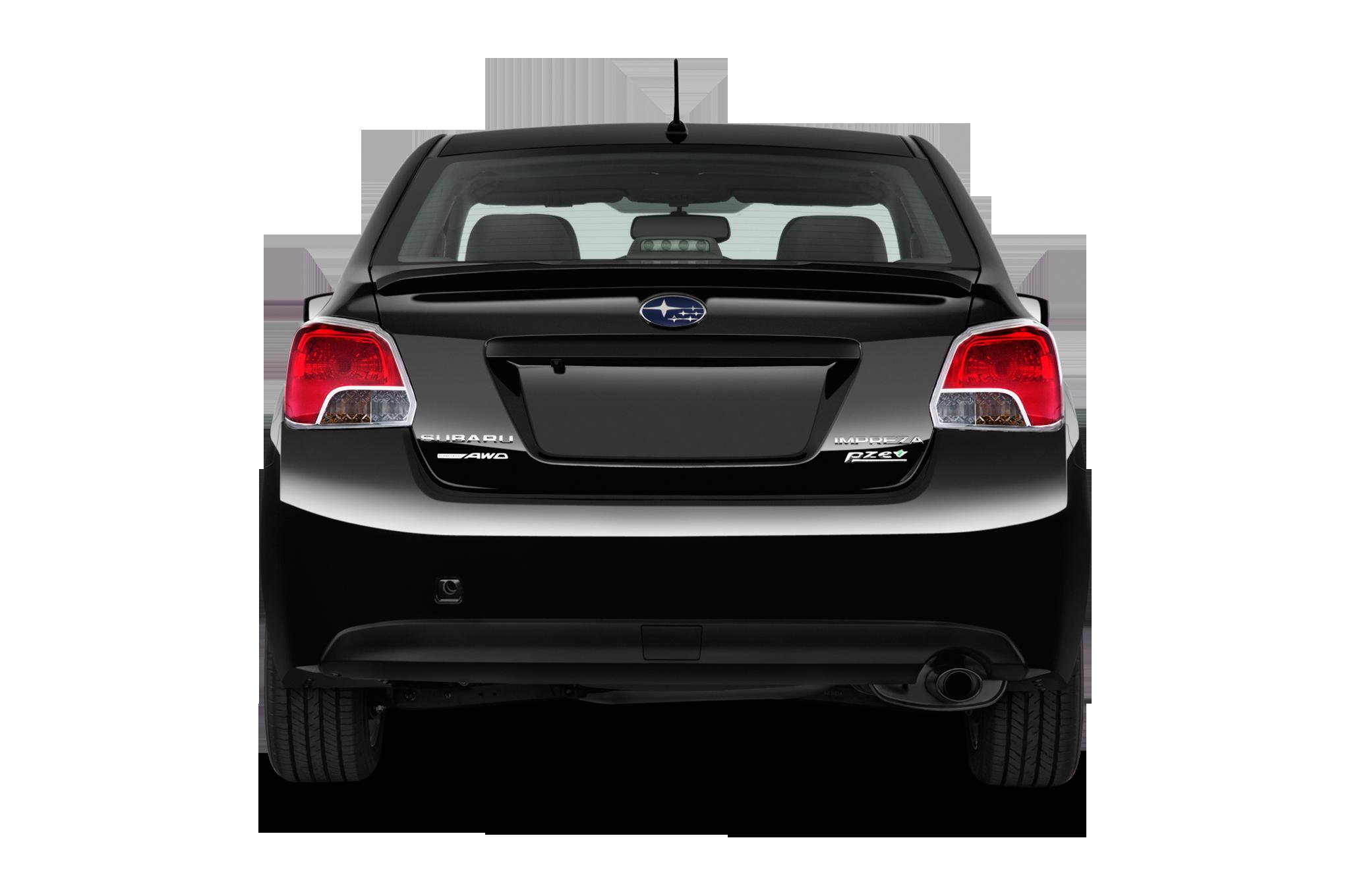 Subaru Impreza 2 0 I Sport Premium Review 2015 Subaru