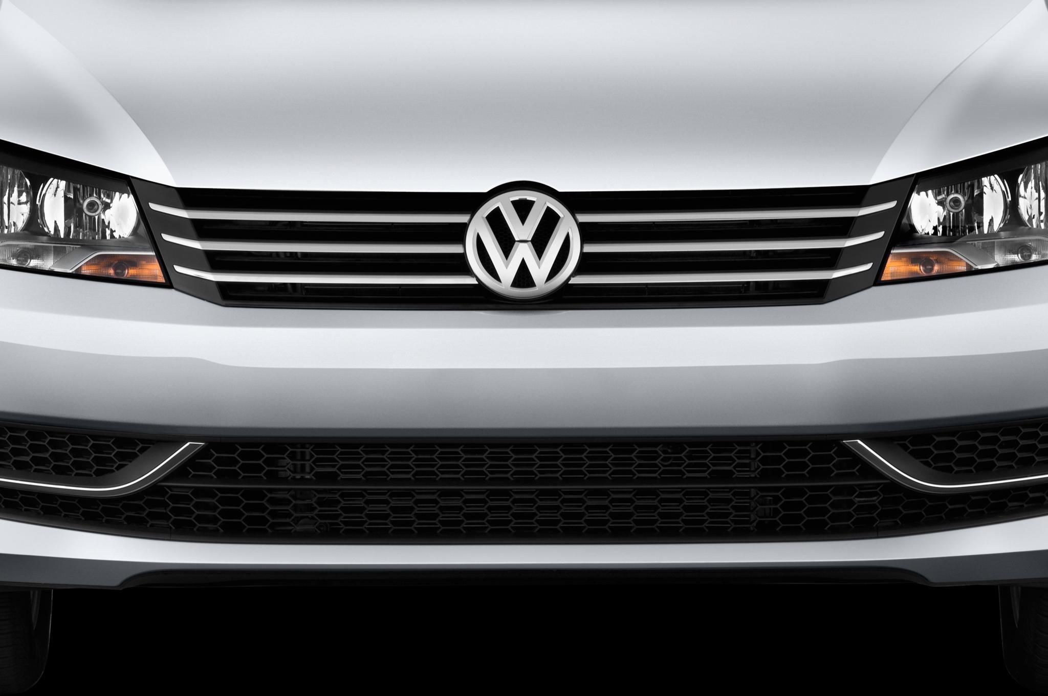 Tanner Foust Racing Debuts 900-HP Volkswagen Passat Drift Car