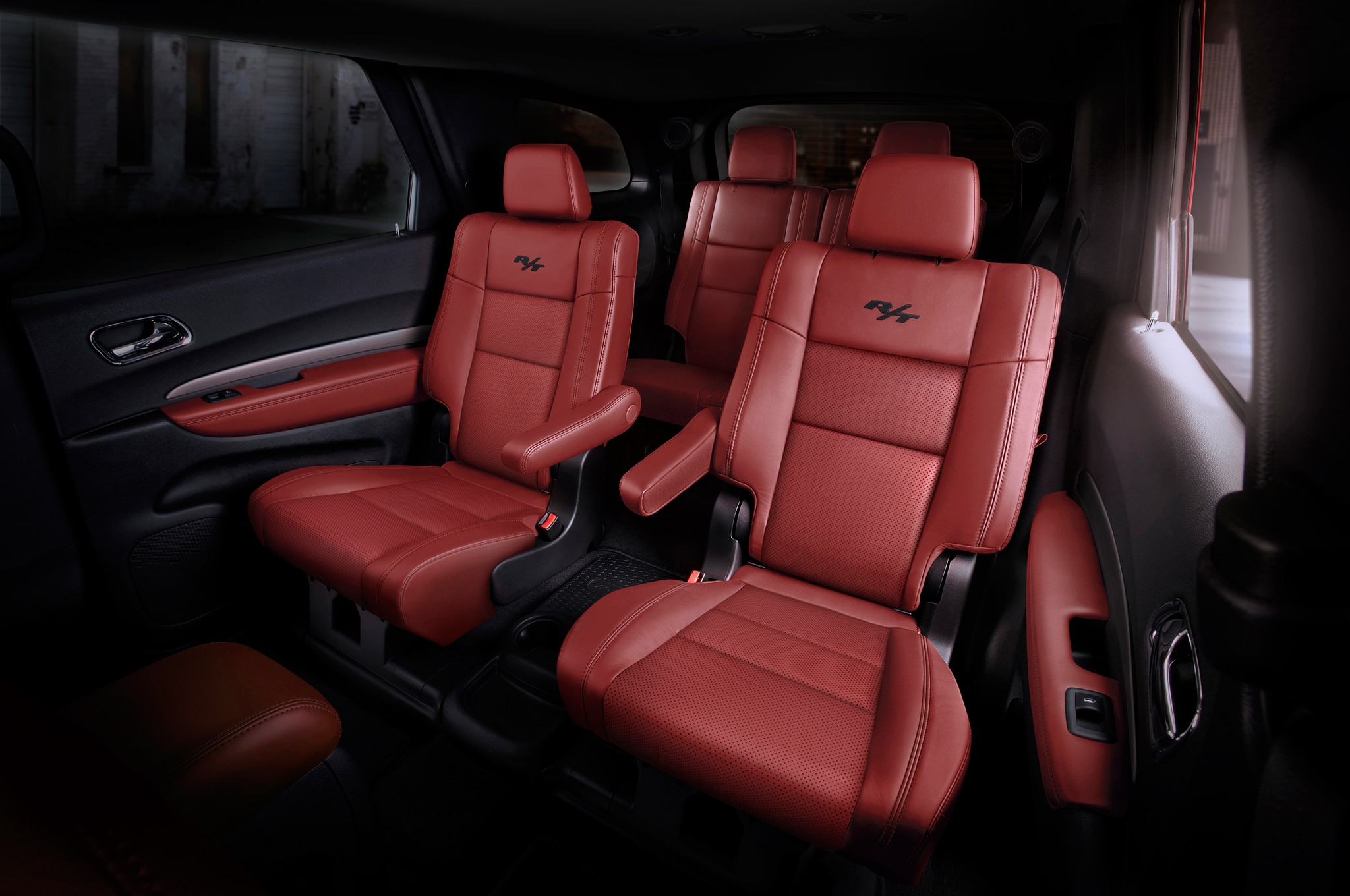 2016 dodge durango adds engine stop start new trim levels. Black Bedroom Furniture Sets. Home Design Ideas
