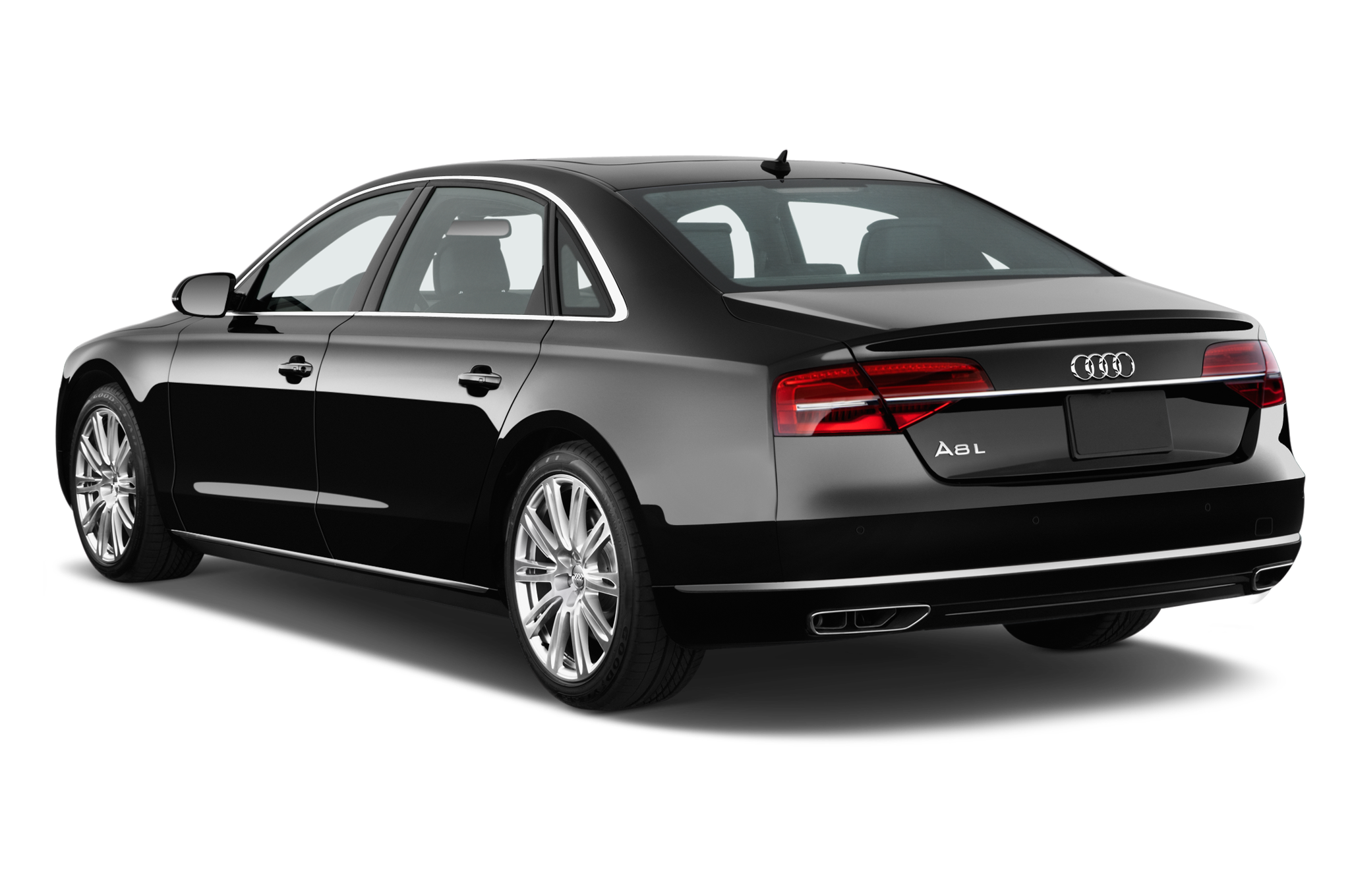 2016 audi a8 l gains 4 0t sport model with extra power. Black Bedroom Furniture Sets. Home Design Ideas