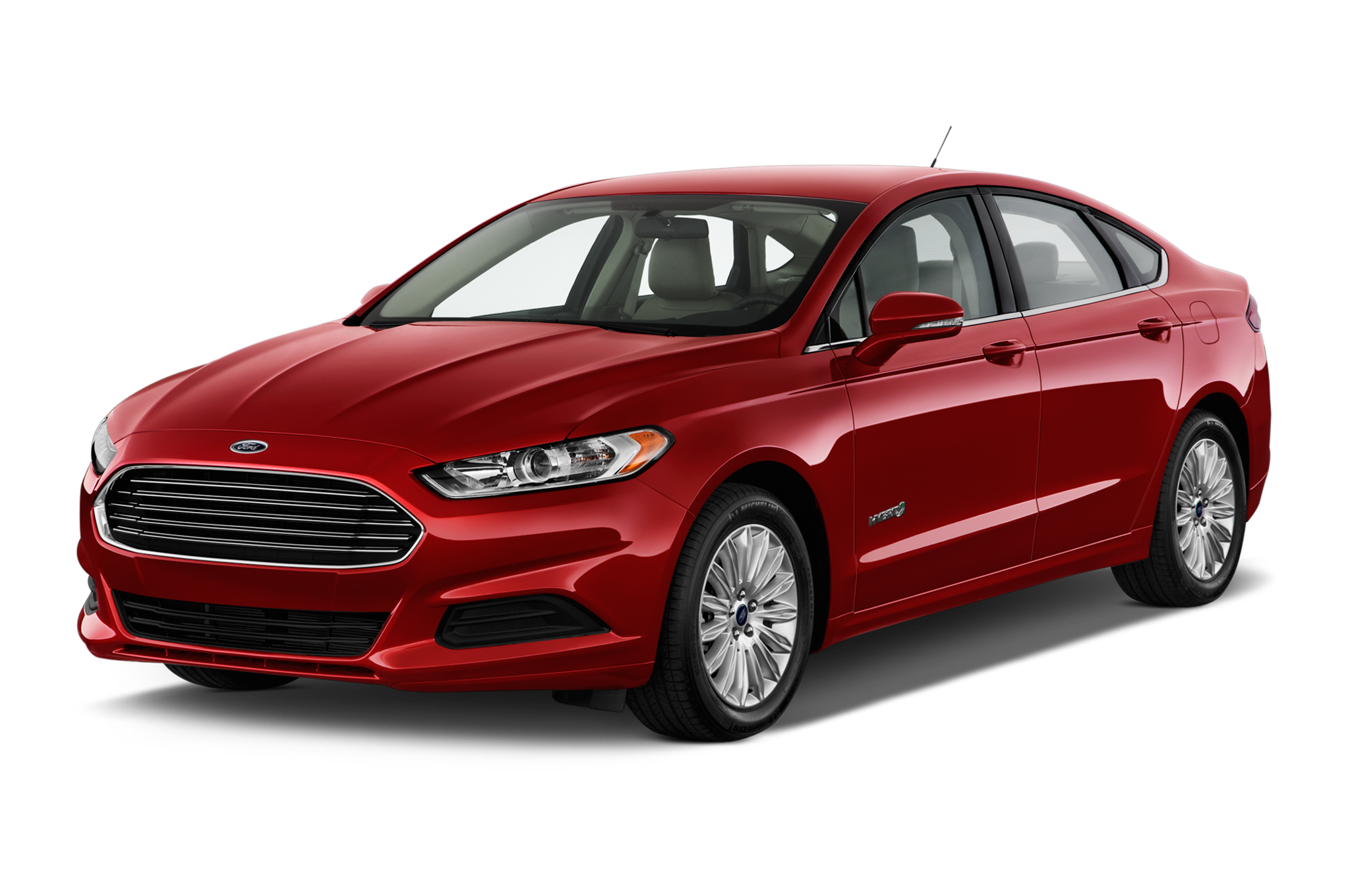 2020 Ford Fusion Refresh Leaked Online in Slideshow