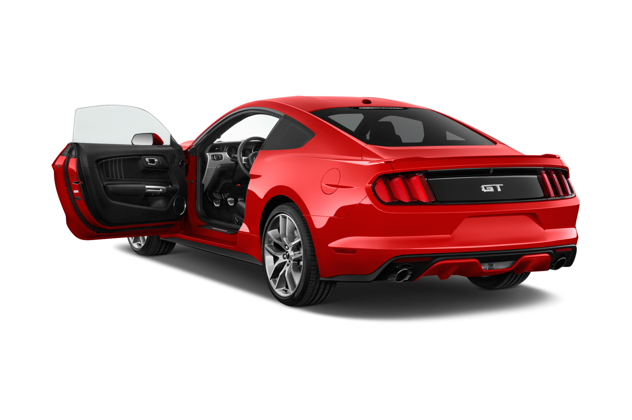 2016 ford shelby gt350 mustang configurator confirms pricing options. Black Bedroom Furniture Sets. Home Design Ideas