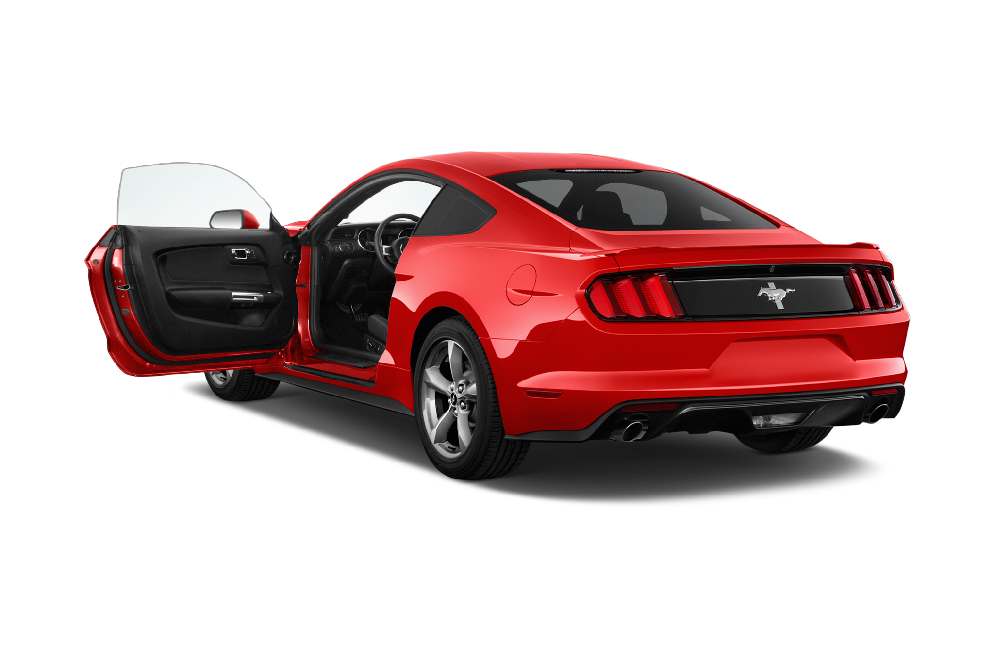 2016 ford shelby gt350 mustang configurator confirms. Black Bedroom Furniture Sets. Home Design Ideas