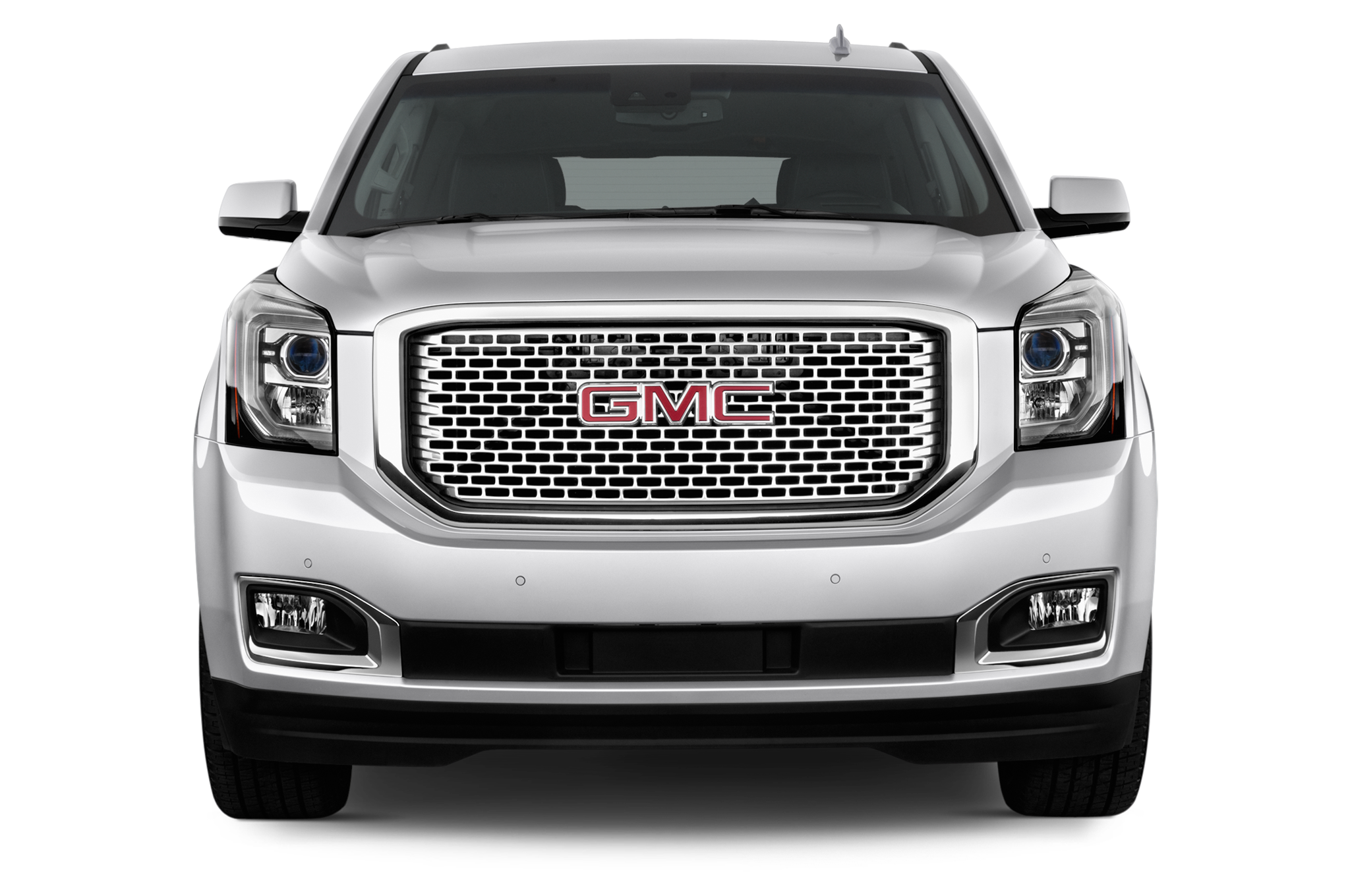 2019 Gmc Yukon Denali >> 2016 GMC Yukon SLT Premium Gets the Denali Styling Treatment