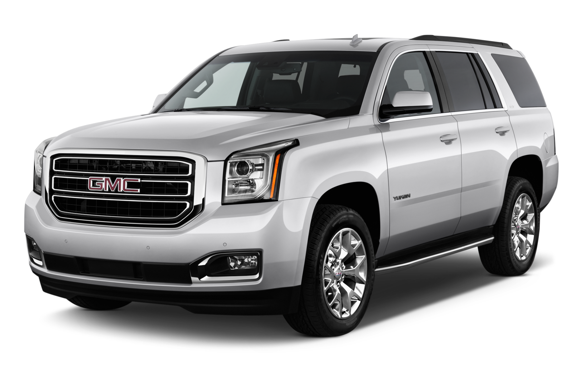 Popular 2016 GMC Yukon SLT Premium Gets The Denali Styling Treatment