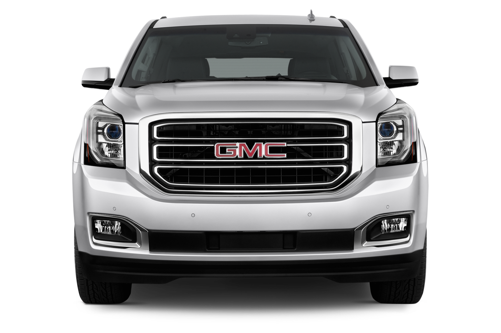 Fantastic 2016 GMC Yukon SLT Premium Gets The Denali Styling Treatment