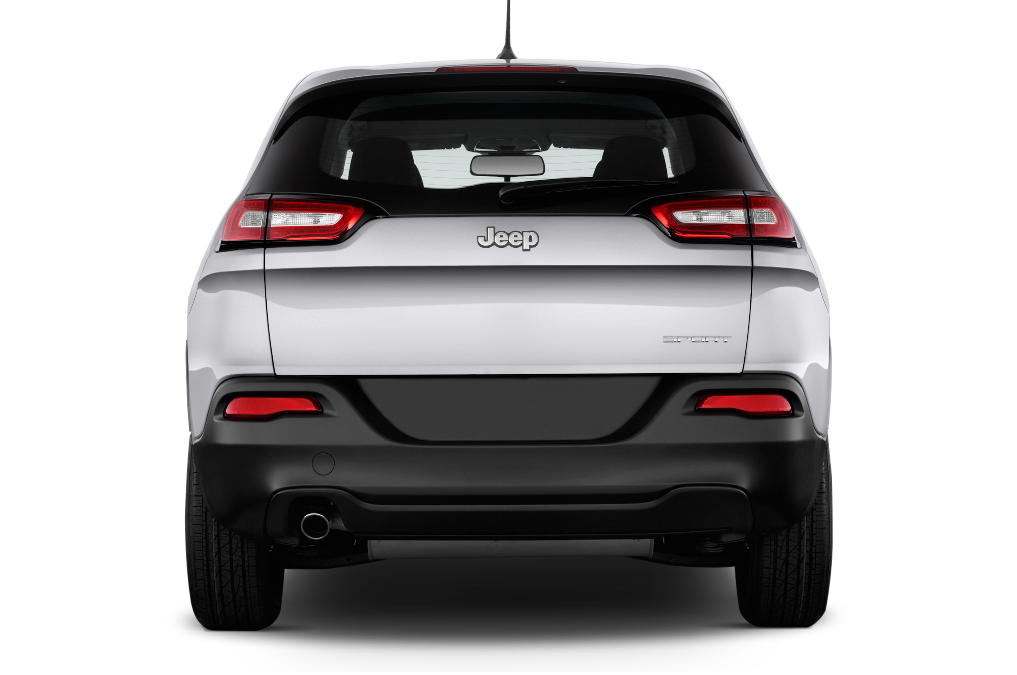 2016 jeep cherokee gains luxurious overland model. Black Bedroom Furniture Sets. Home Design Ideas