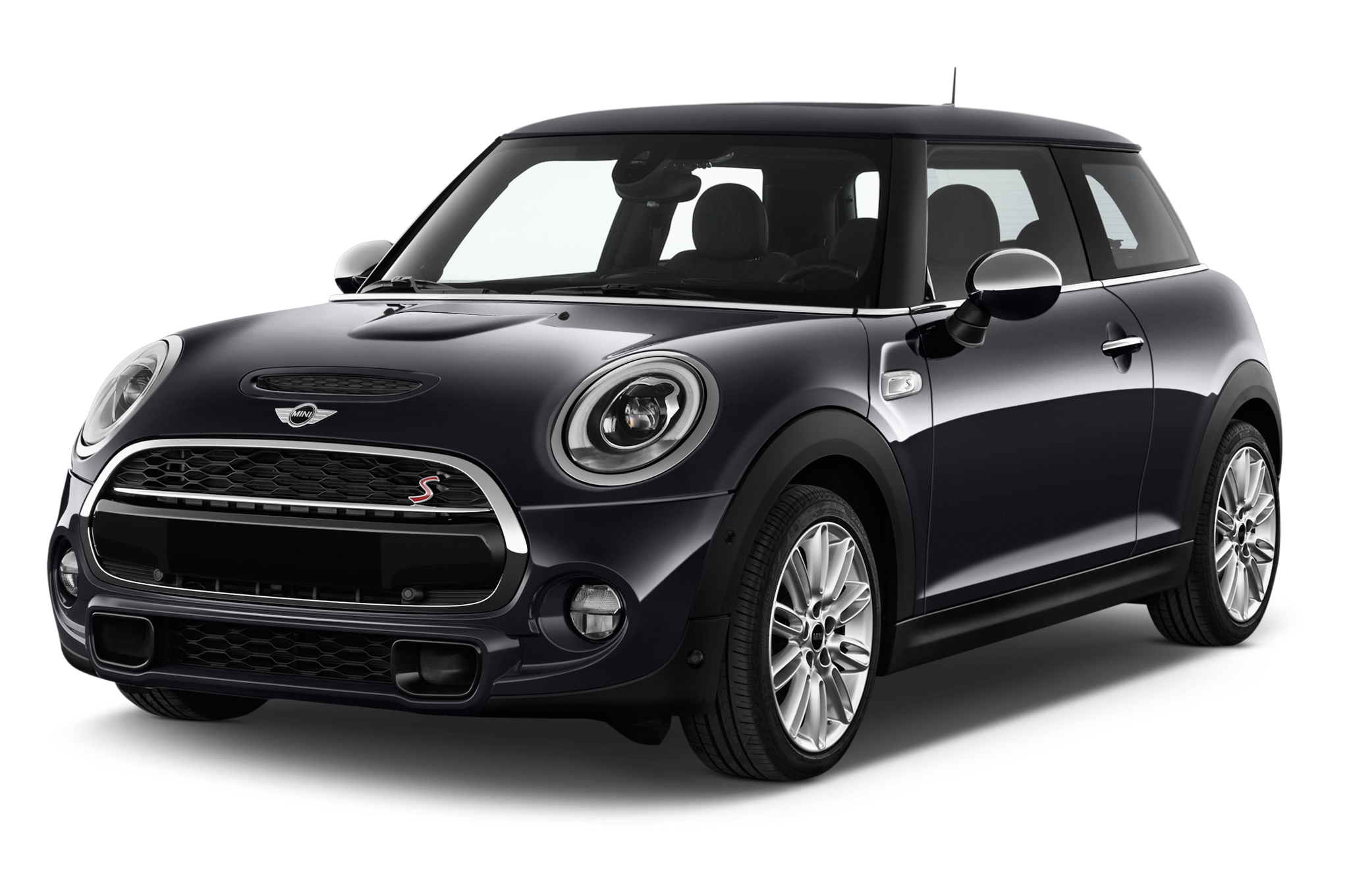 mini john cooper works challenge is a sharpened track toy automobile magazine. Black Bedroom Furniture Sets. Home Design Ideas