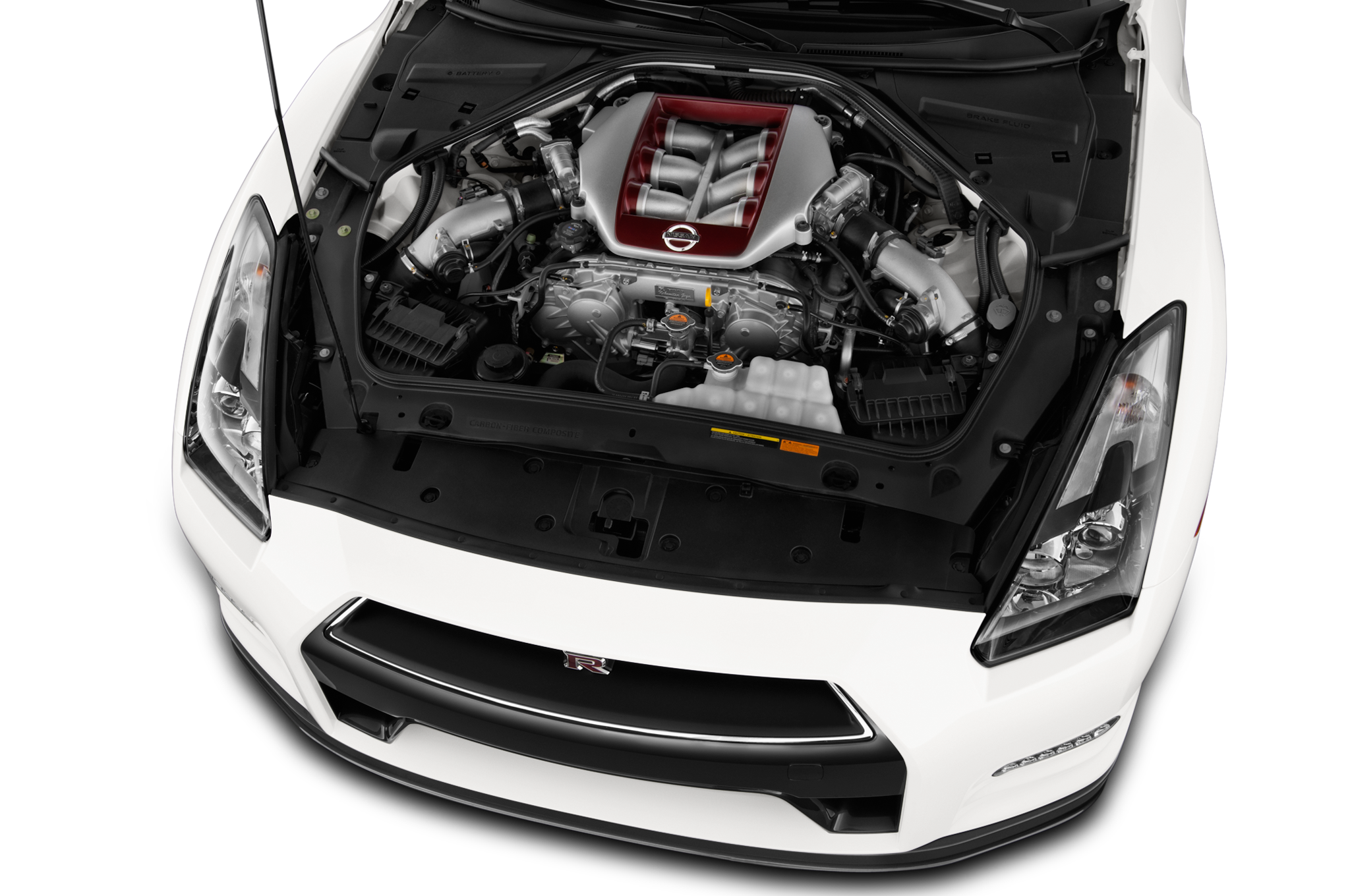 Nissan GTR Nismo World Record Teased in Brief Video