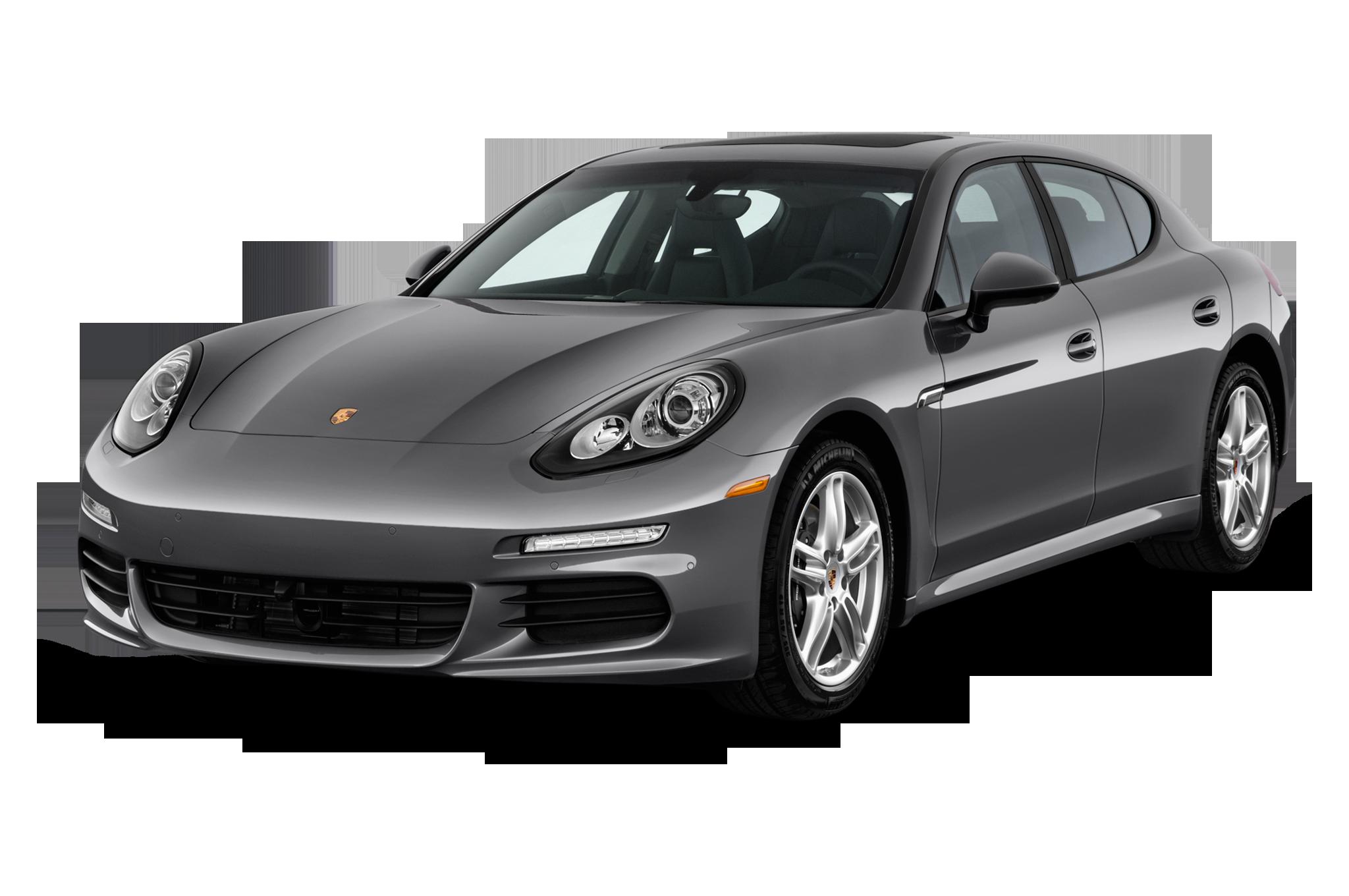 2016 Porsche Panamera E-Hybrid