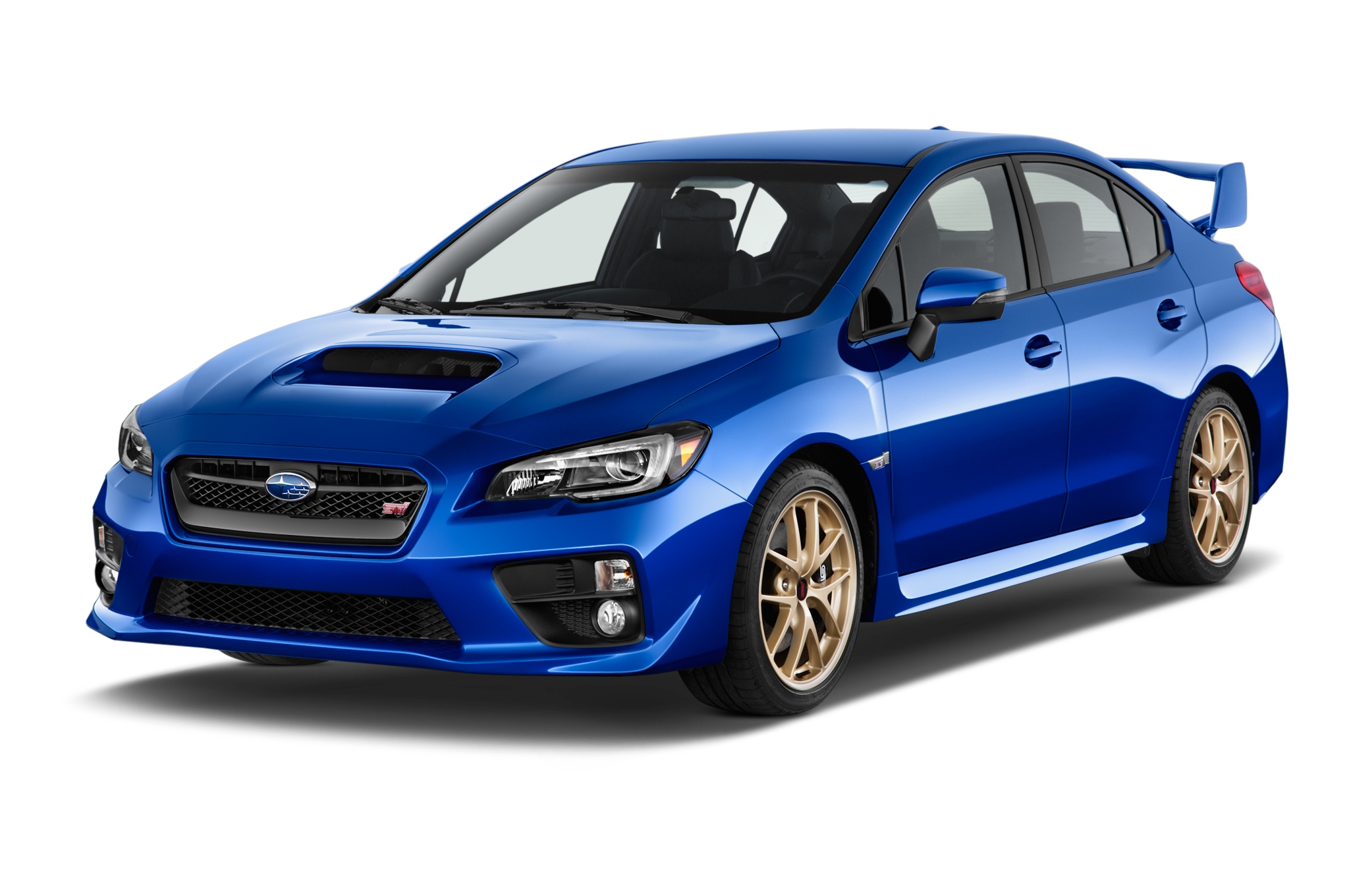 2016 subaru wrx wrx sti receive new infotainment safety systems. Black Bedroom Furniture Sets. Home Design Ideas