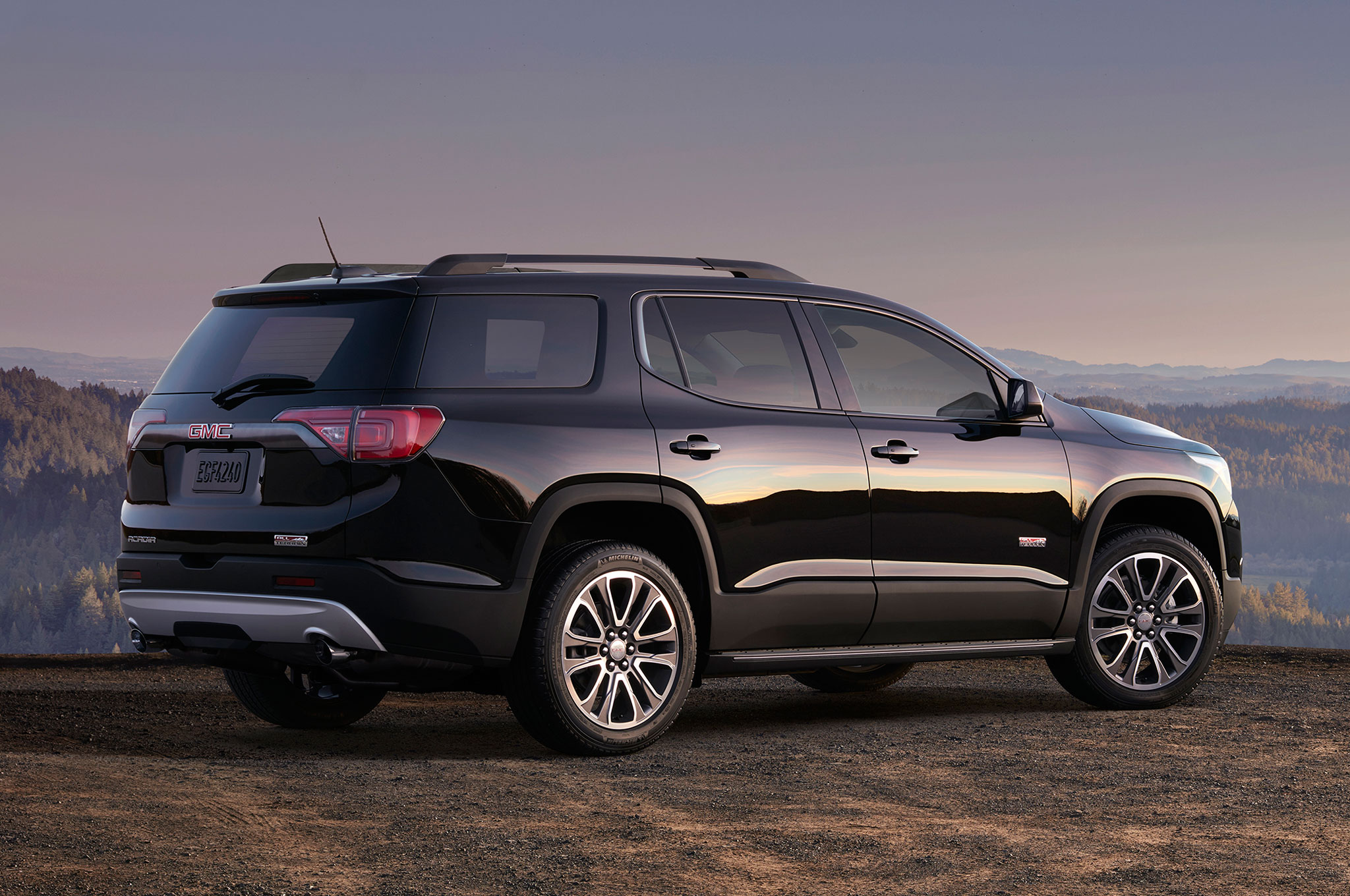Worksheet. 7 Things You Need to Know About The 2017 GMC Acadia