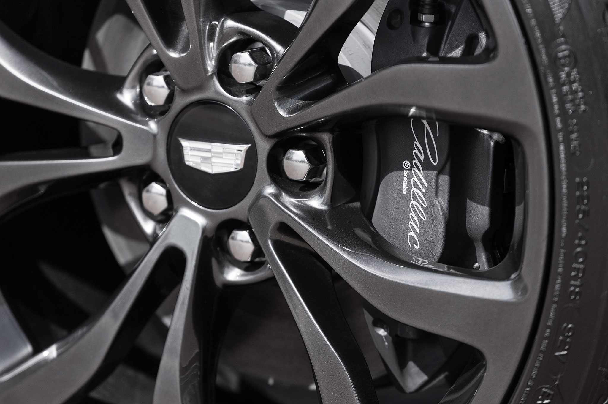 vossen series hybrid galleries cadillac v forged cts hf wheels