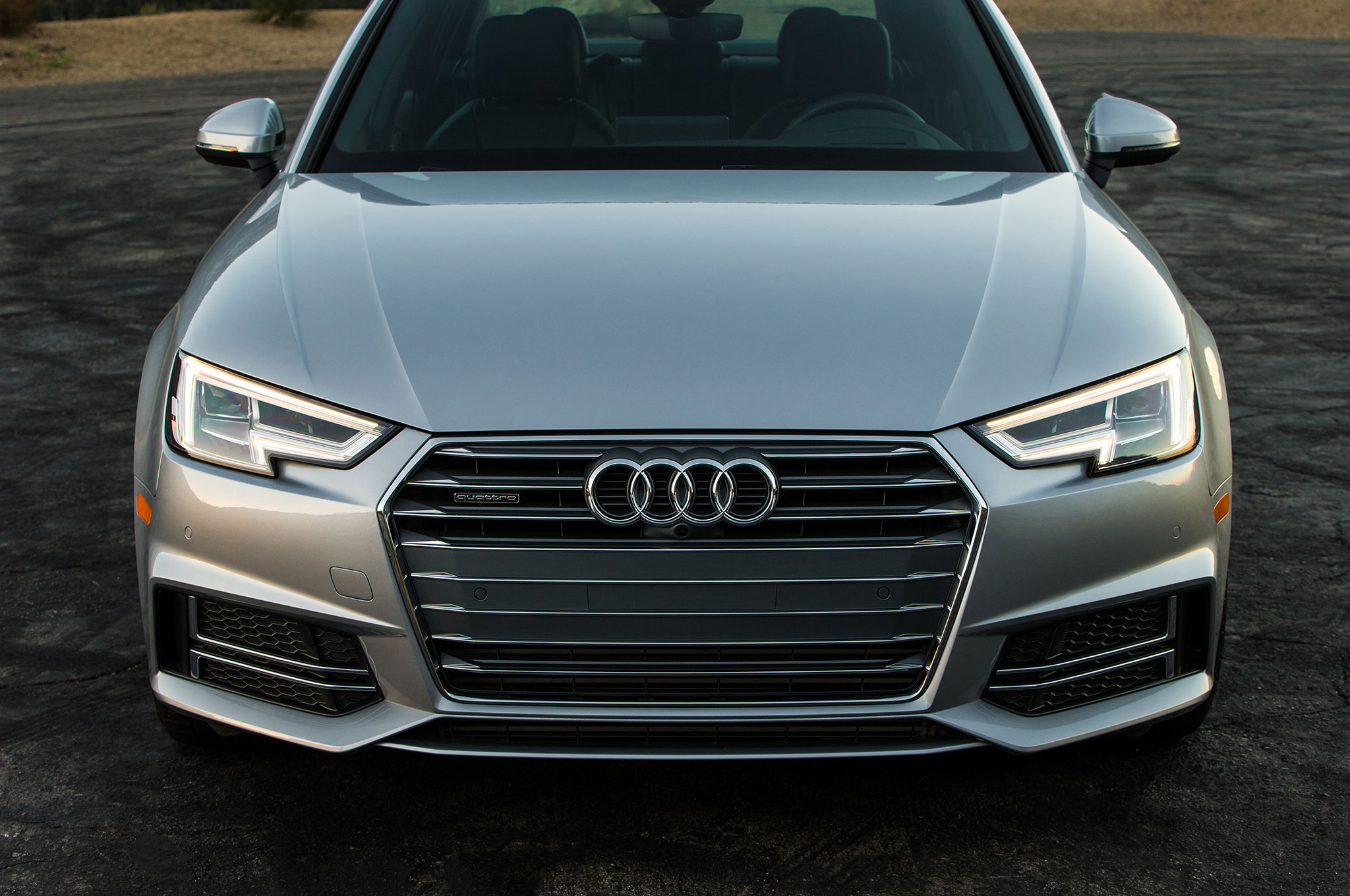 Audi Dealers Nj