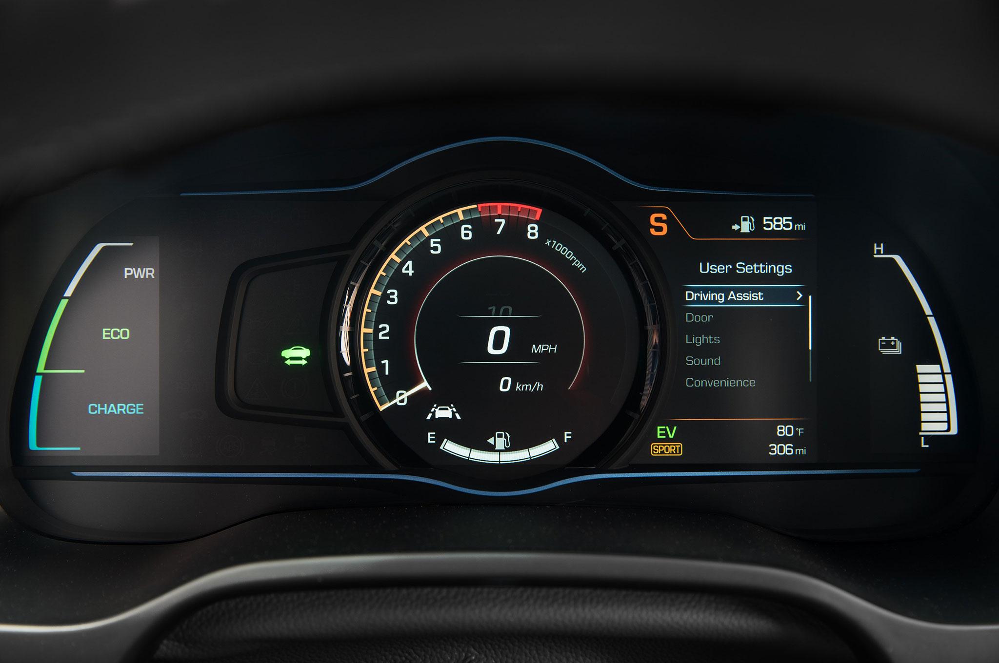 2018 Hyundai Ioniq Plug In Prototype Drive Automobile