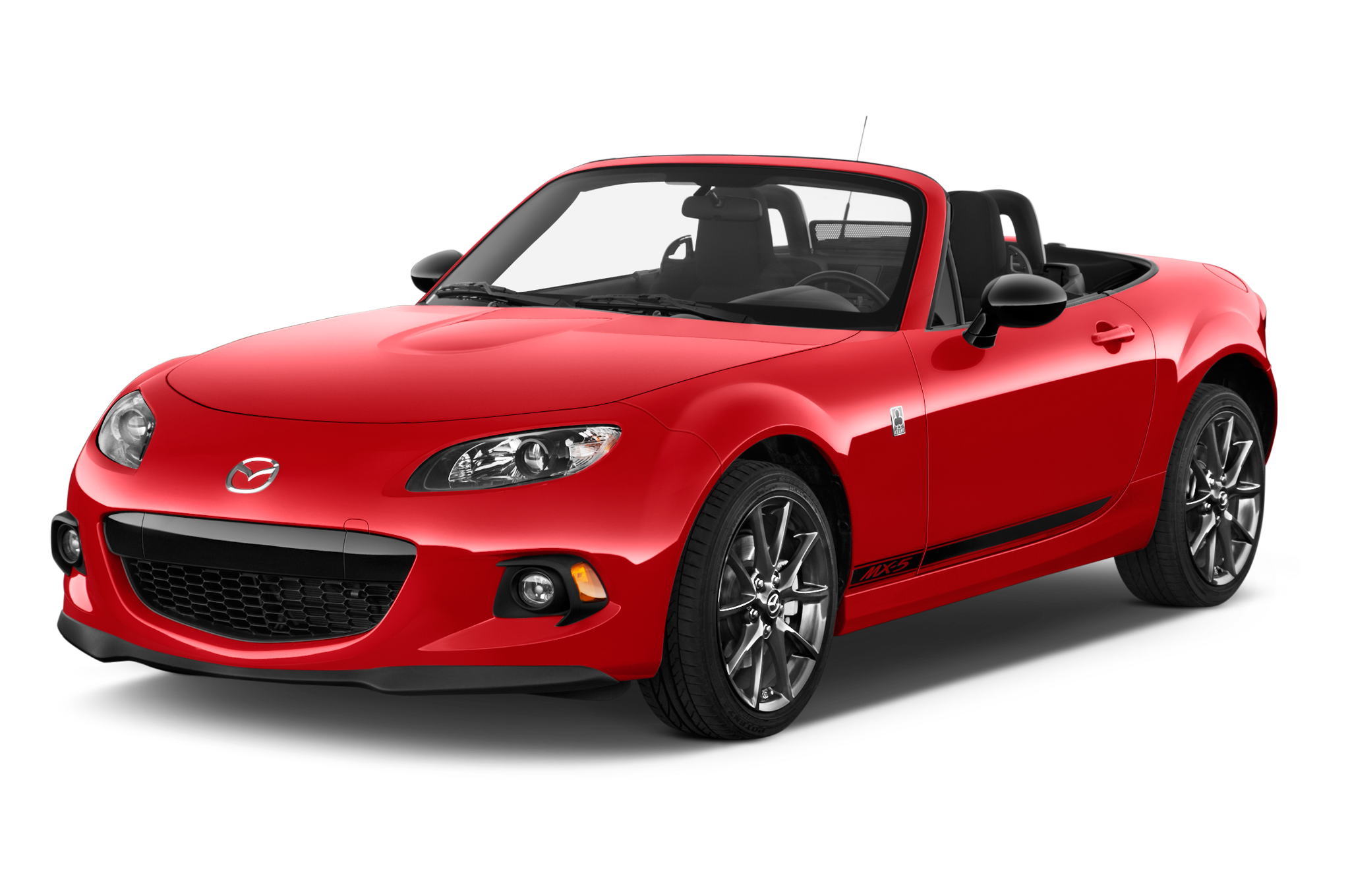 2015 mazda miata 25th anniversary edition costs 33 000 automobile. Black Bedroom Furniture Sets. Home Design Ideas