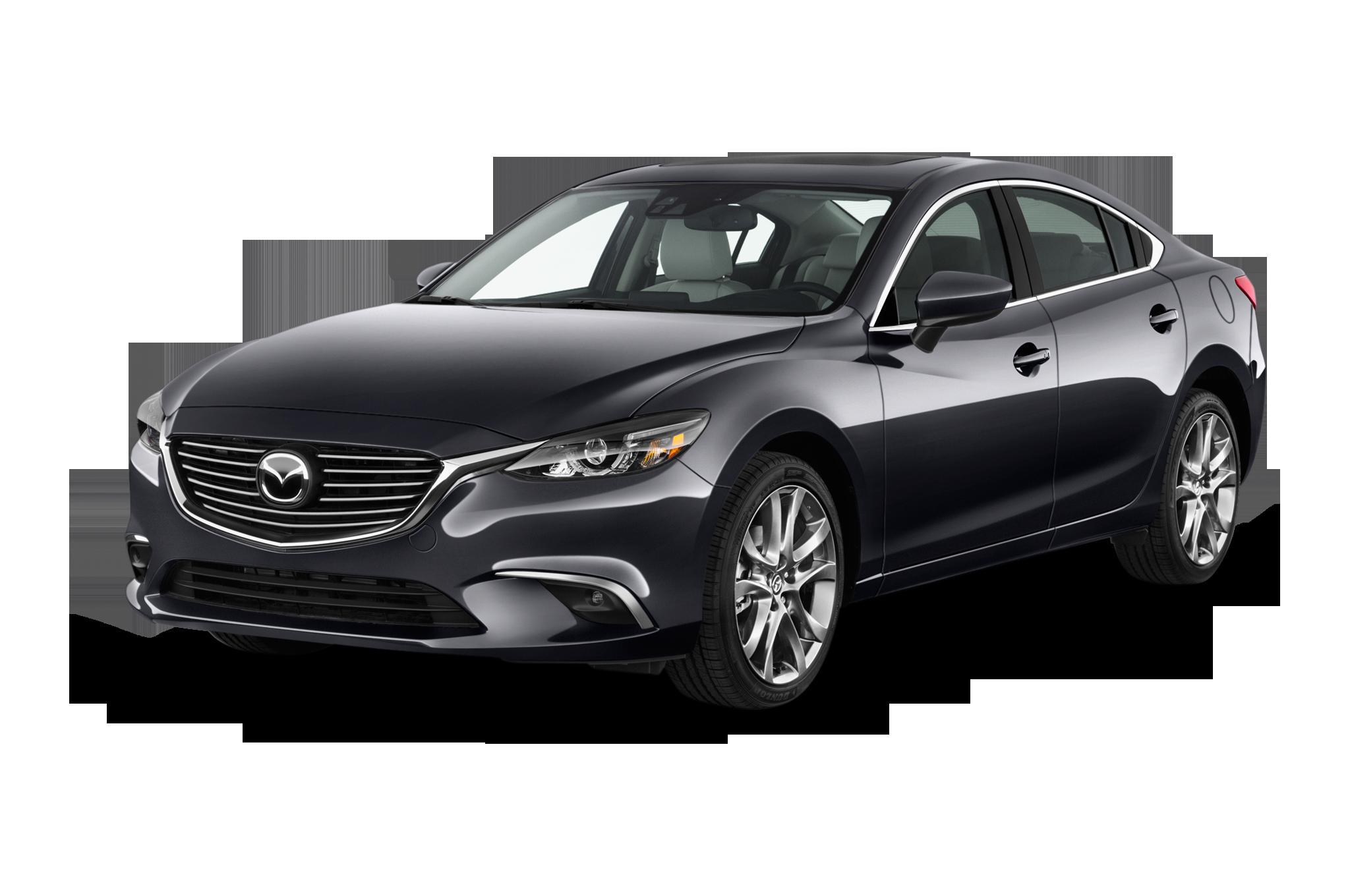 New 2016 Mazda 6 Coupe Price