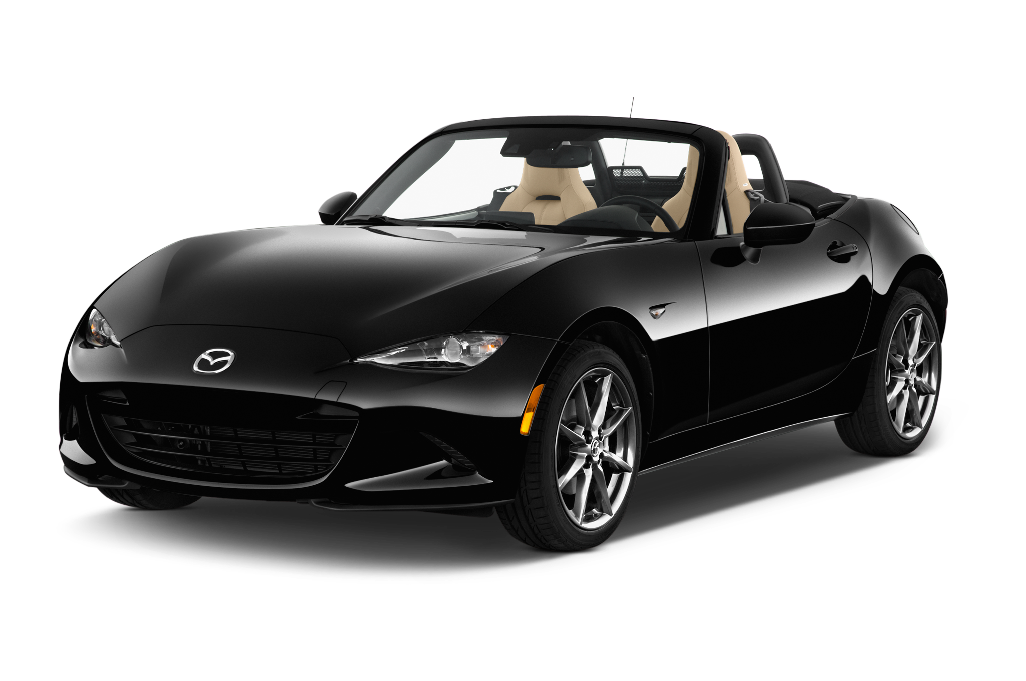 2016 mazda mx 5 miata full pricing announced. Black Bedroom Furniture Sets. Home Design Ideas