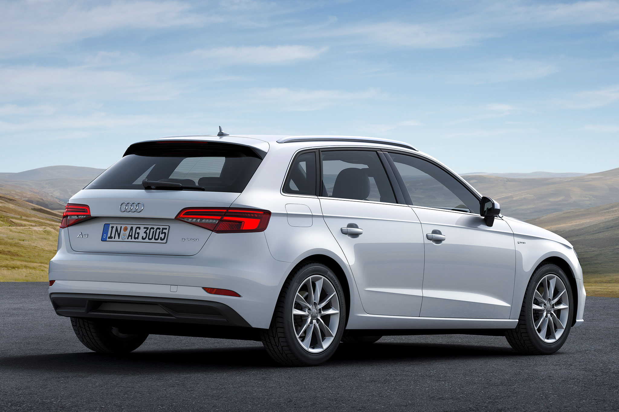 Audi A3 and S3 Get Updated Tech and Powertrains for Europe