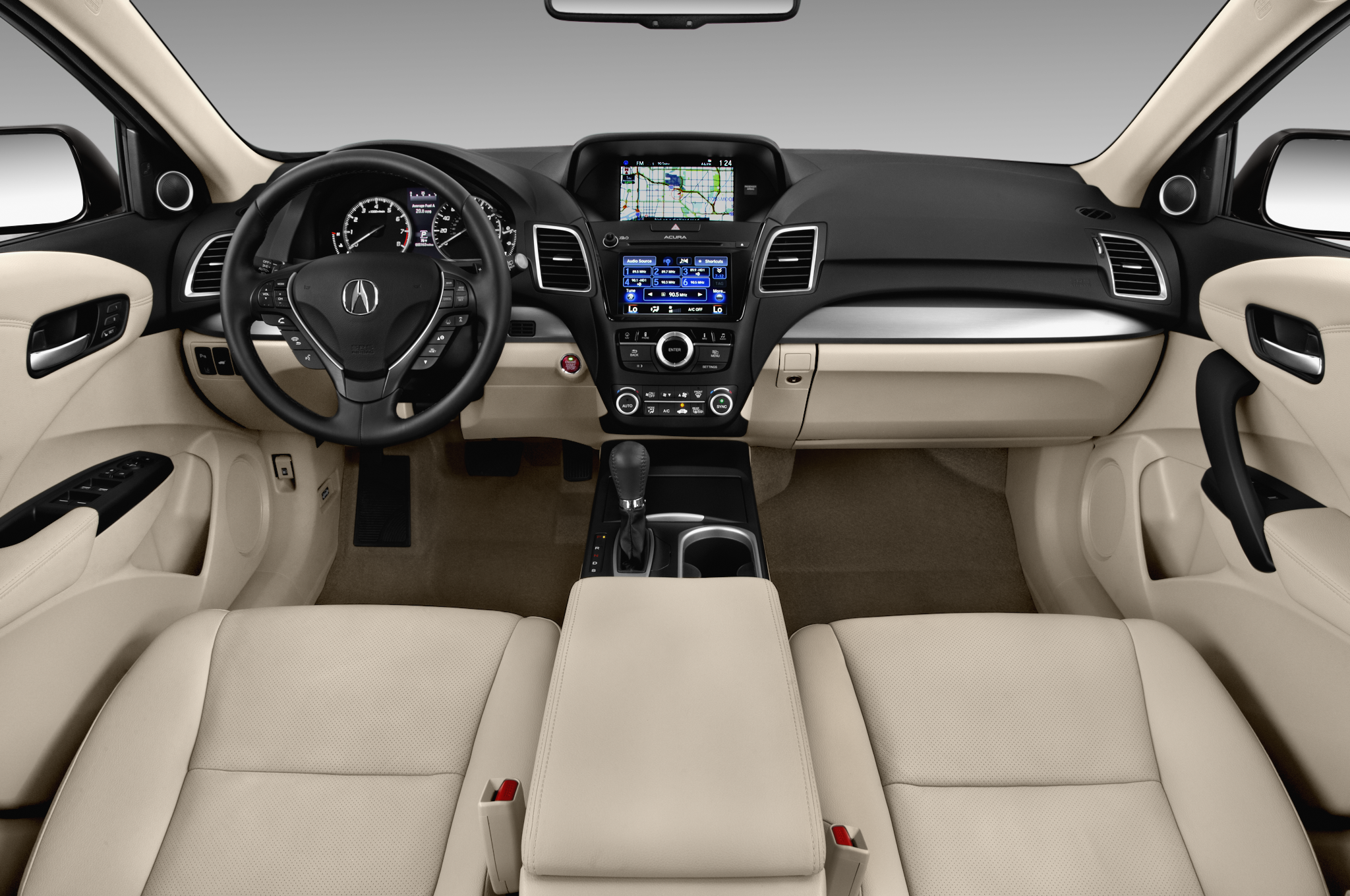 refreshed 2016 acura rdx price rises new advance package. Black Bedroom Furniture Sets. Home Design Ideas
