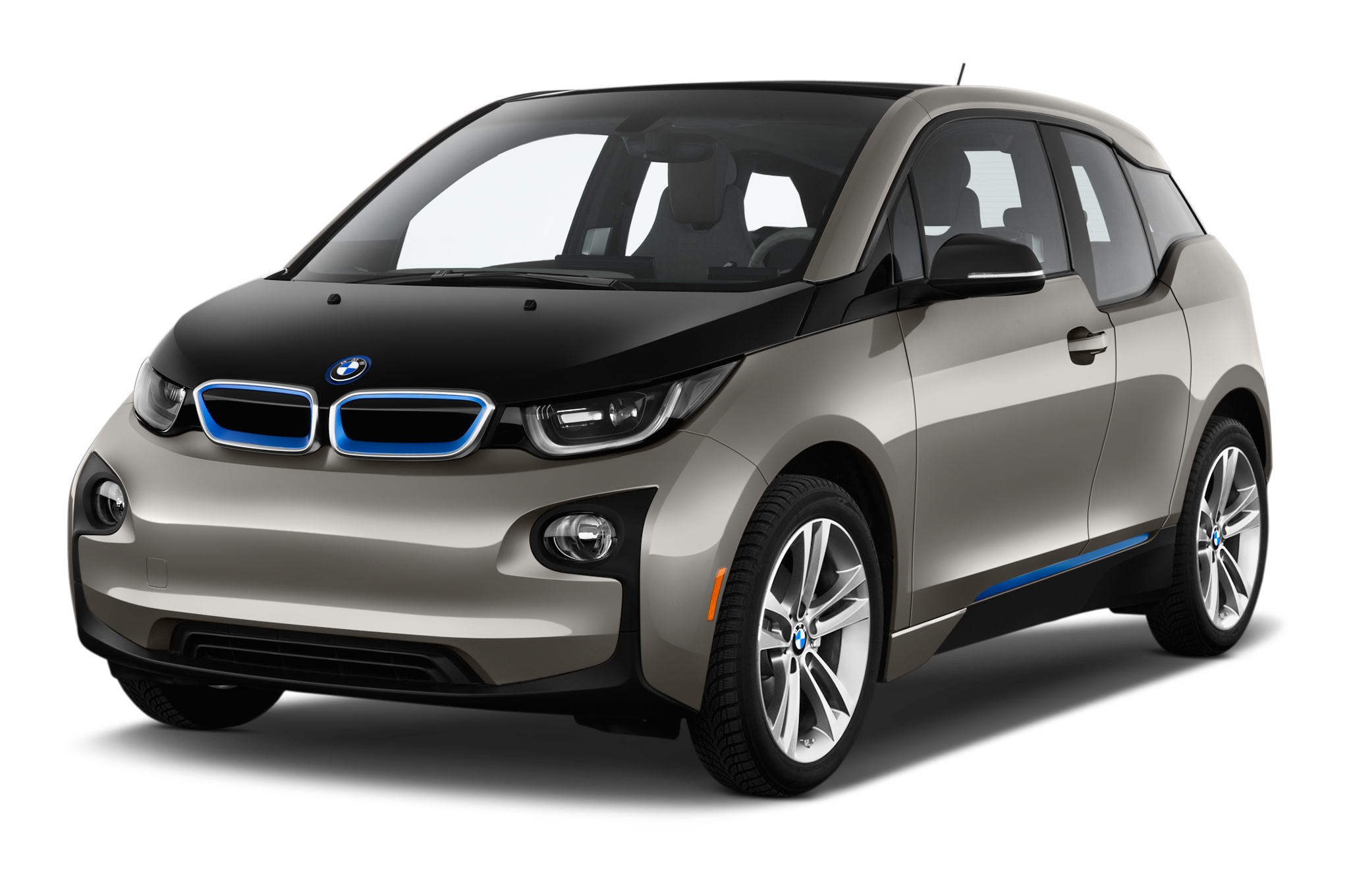 One Week With: 2016 BMW i3 REx - AUTOMOBILE