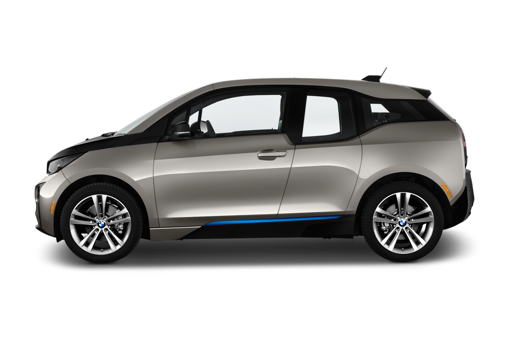 One Week With 2016 Bmw I3 Rex Automobile