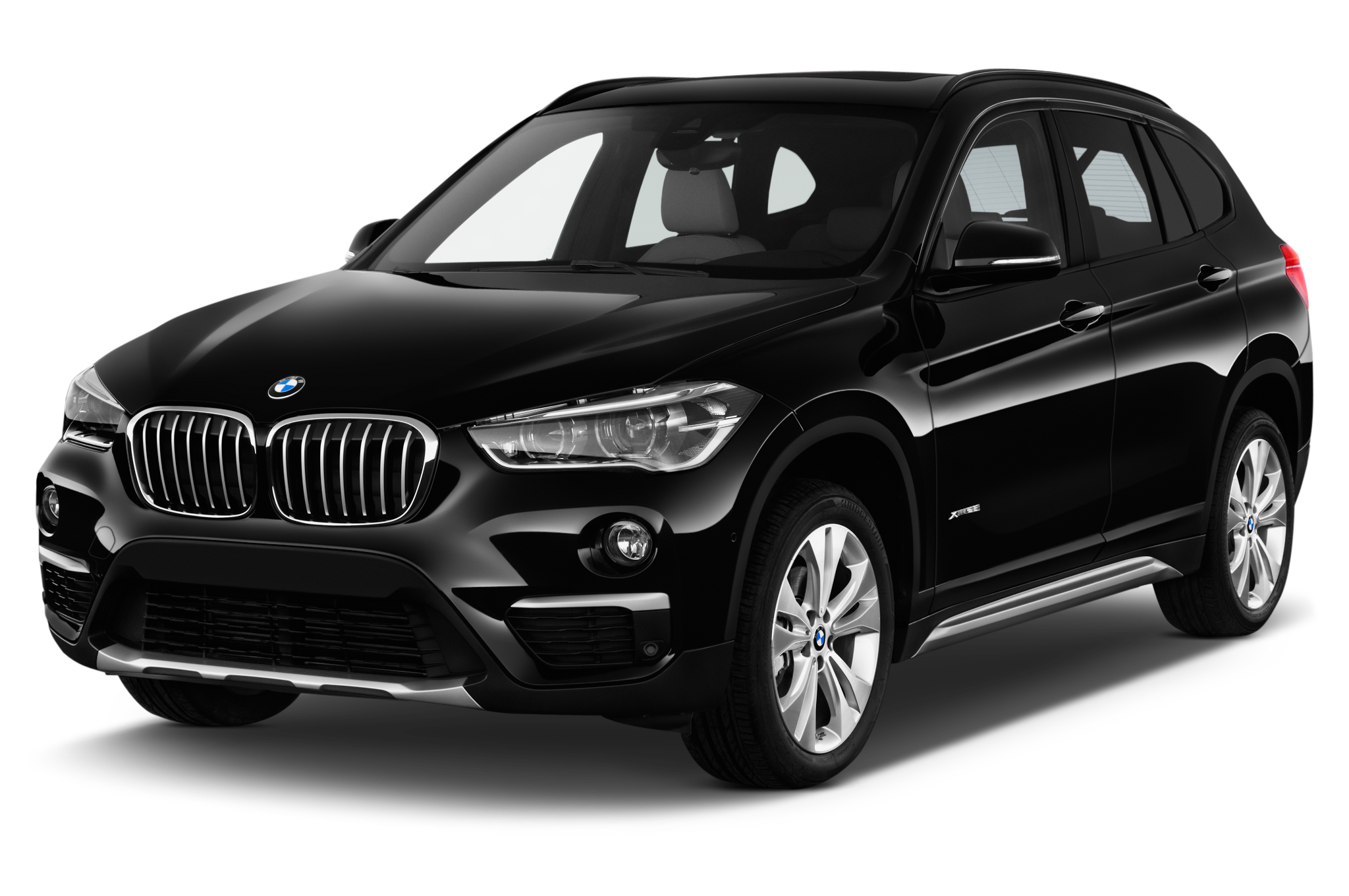 iihs awards 2016 bmw x1 top safety pick rating automobile magazine. Black Bedroom Furniture Sets. Home Design Ideas