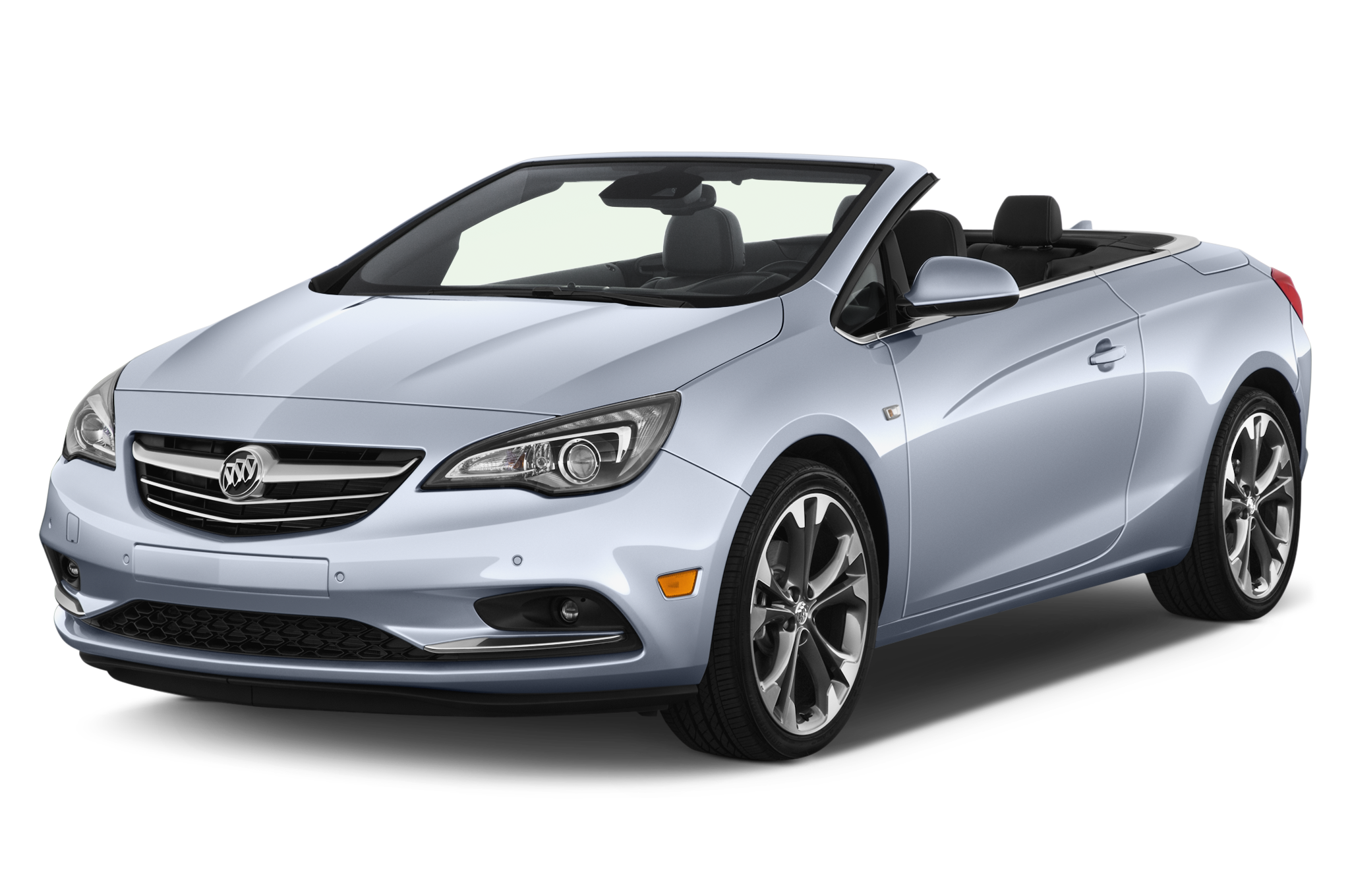 2016 buick cascada one week review automobile magazine for Convertible motor repair price
