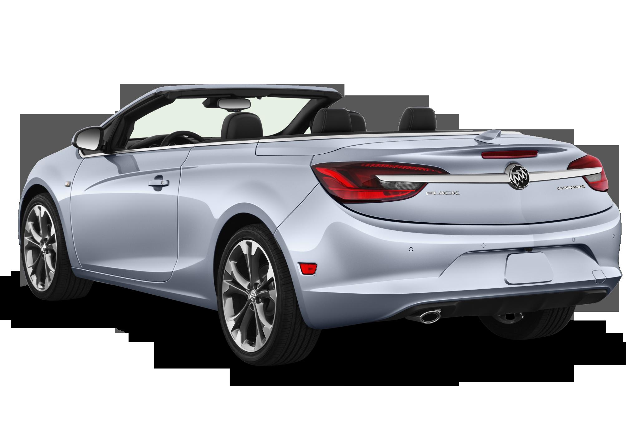 2016 Buick Cascada One Week Review Automobile Magazine