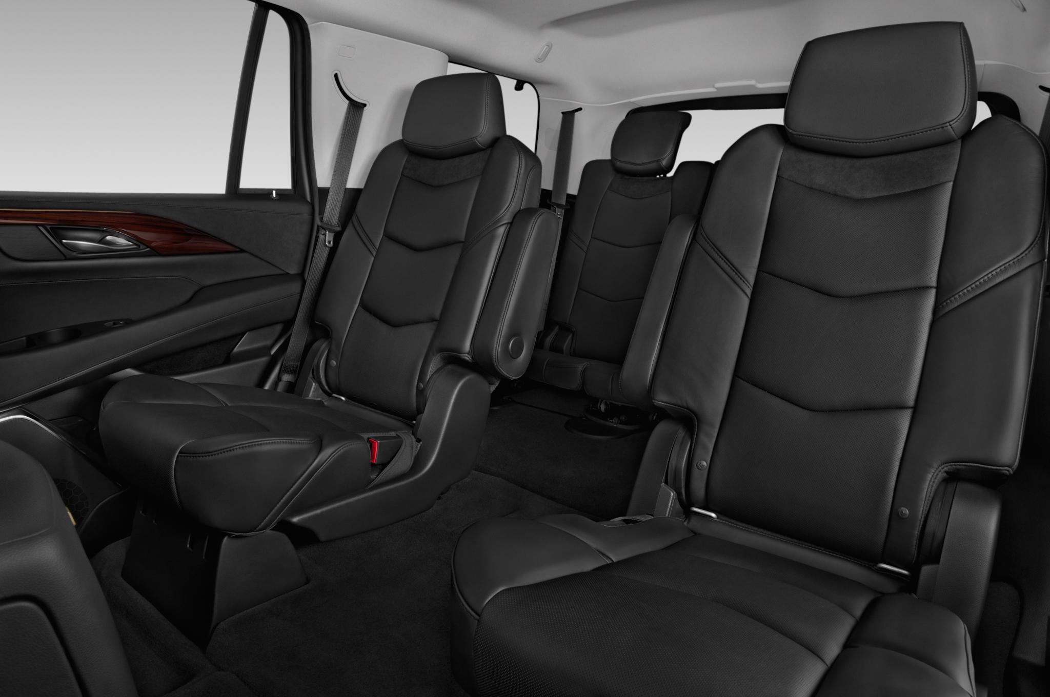 This Lexani Cadillac Escalade Viceroy is a StarStudded Armored Beast