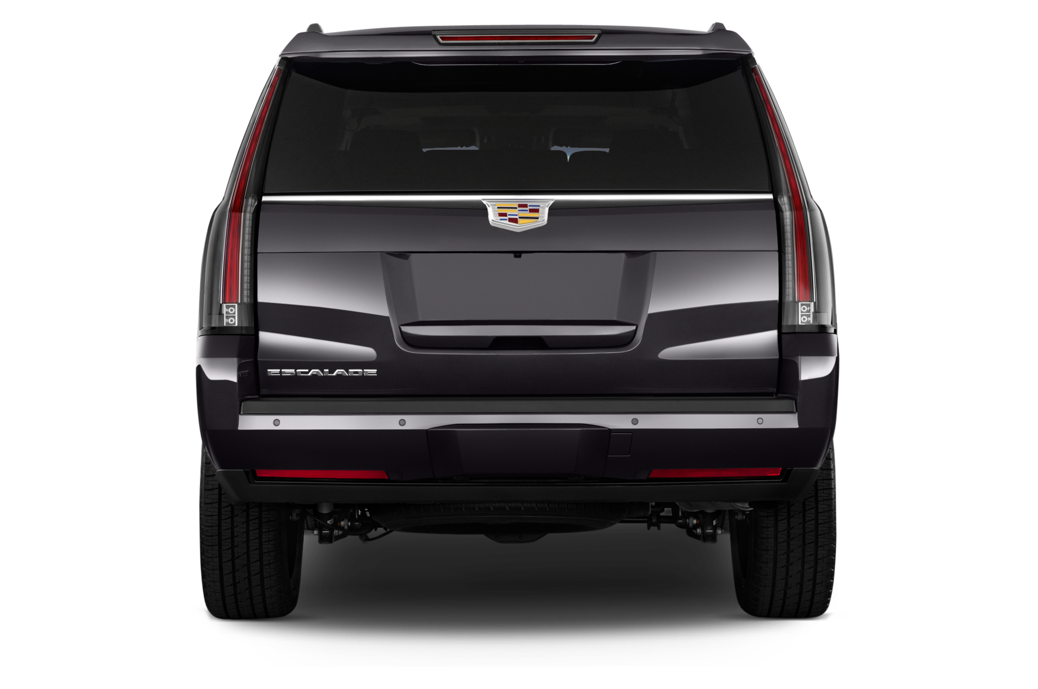 Report Corvette Z06 Powered Cadillac Escalade V Under Development