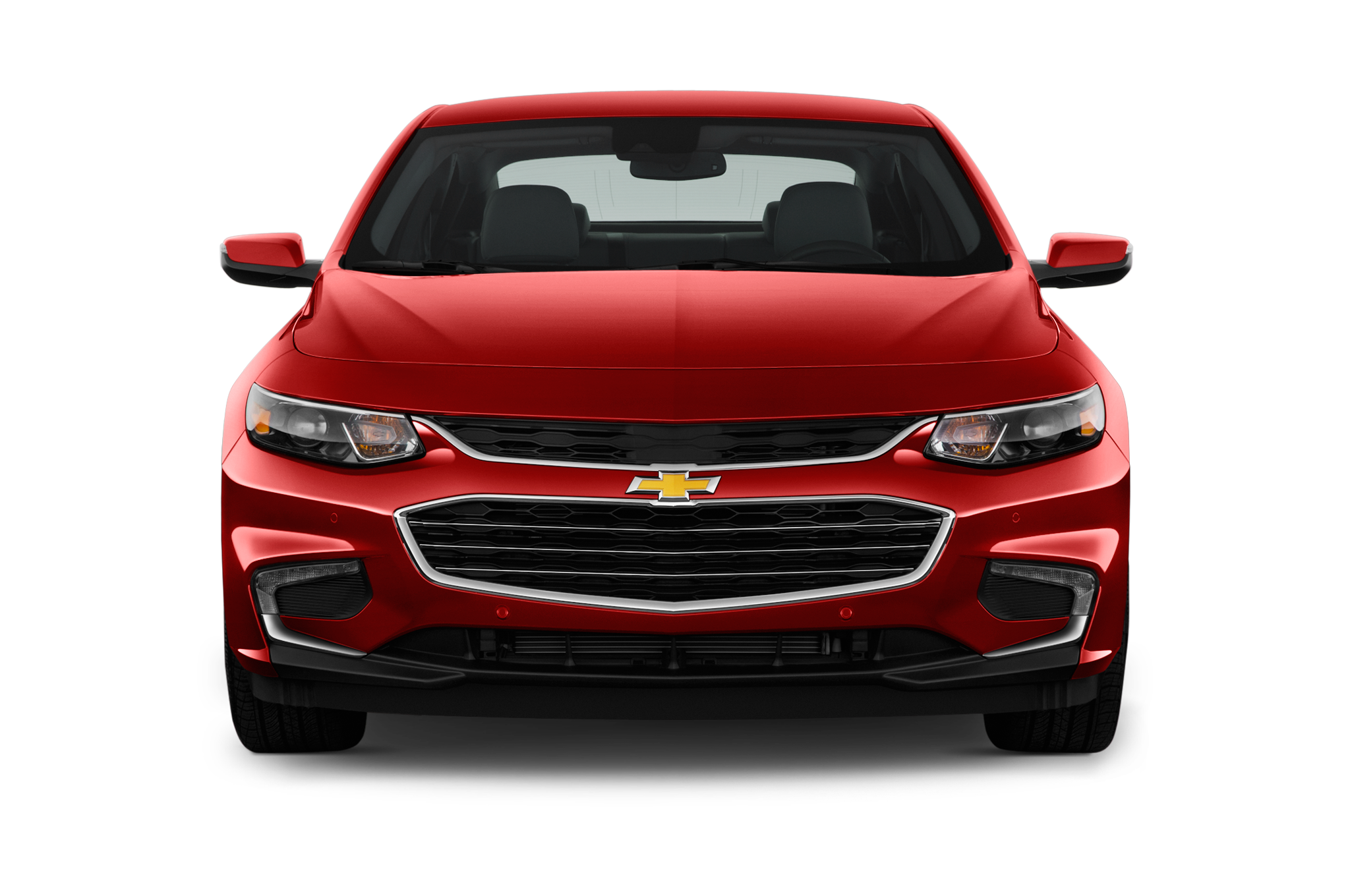 Chevy Malibu Mpg >> 2016 Chevrolet Malibu Review
